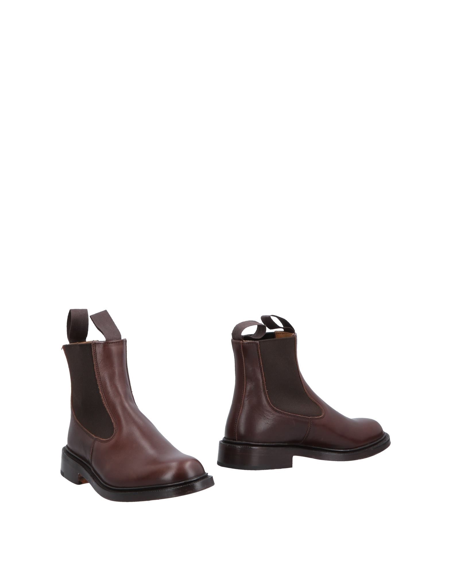 Chelsea Boots Tricker's Donna - 11466639RN 11466639RN - bec7cf