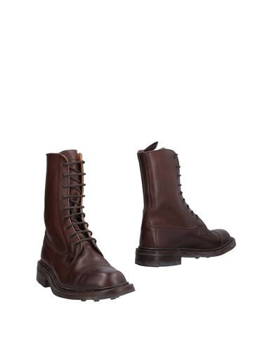 Tricker's Boots On Online Yoox Boot Ankle Women W4PwPqxOU8