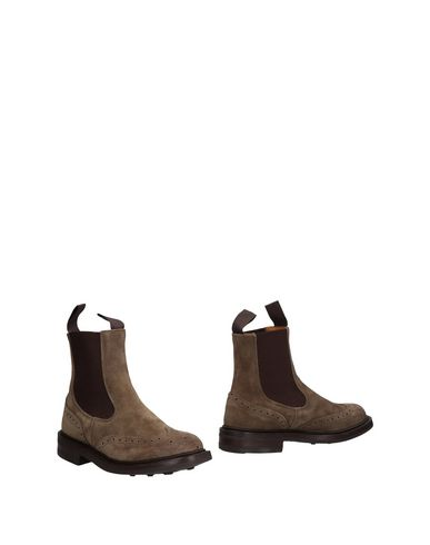 TRICKERS Chelsea boots