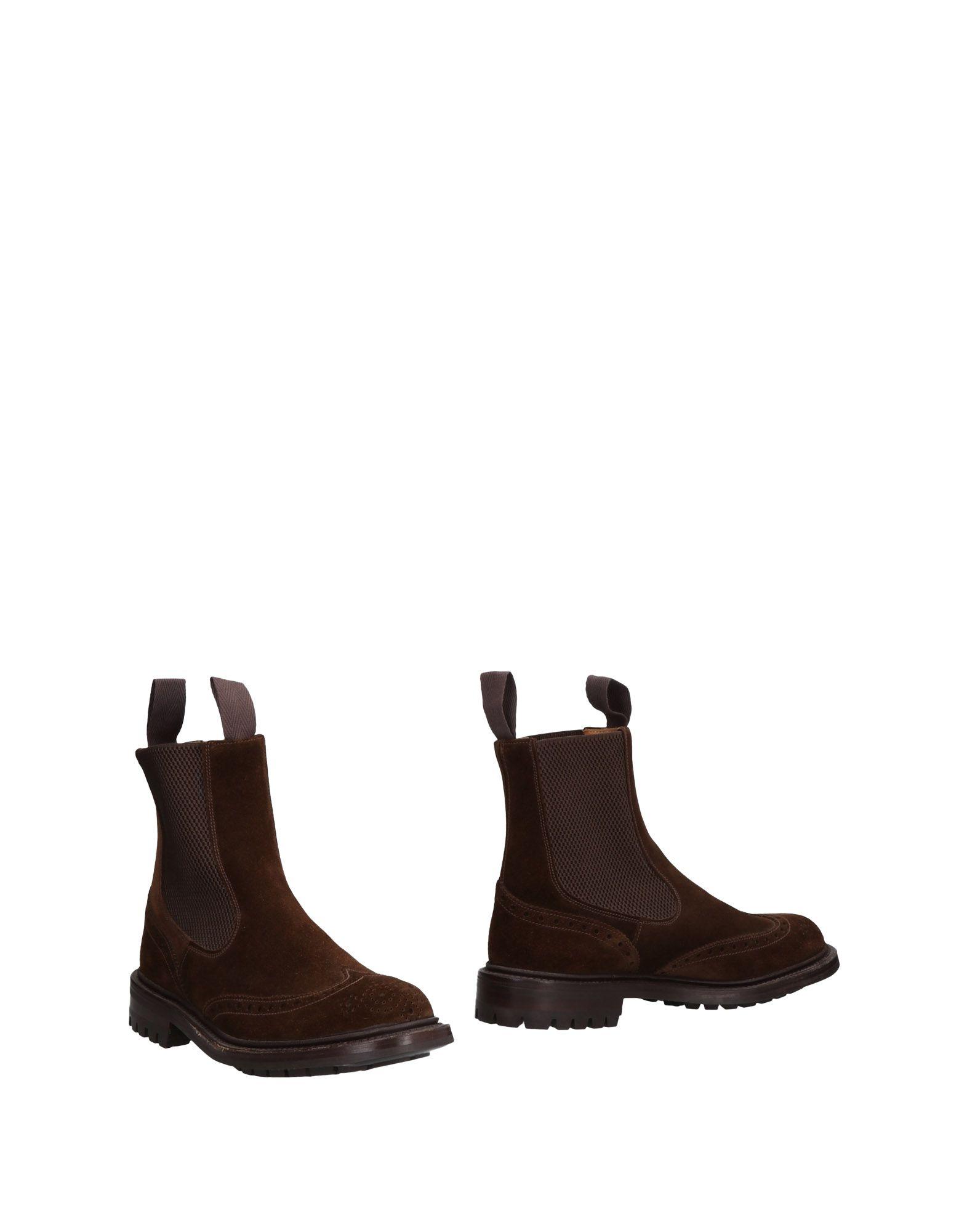 Chelsea 11466657TM Boots Tricker's Donna - 11466657TM Chelsea ce0c7a