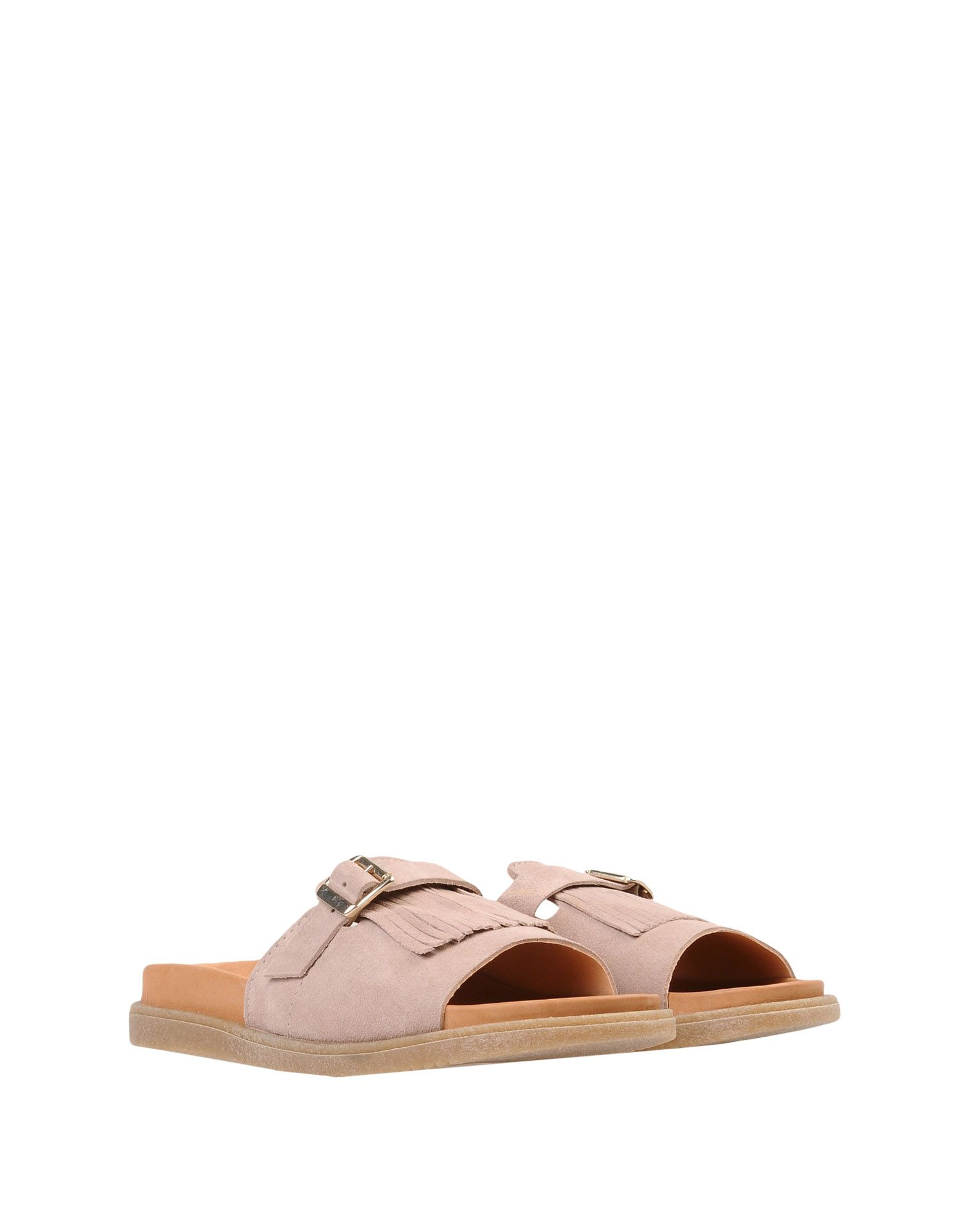 8 Sandalen Damen  11466665QU Gute Qualität Qualität Qualität beliebte Schuhe ff5dc2