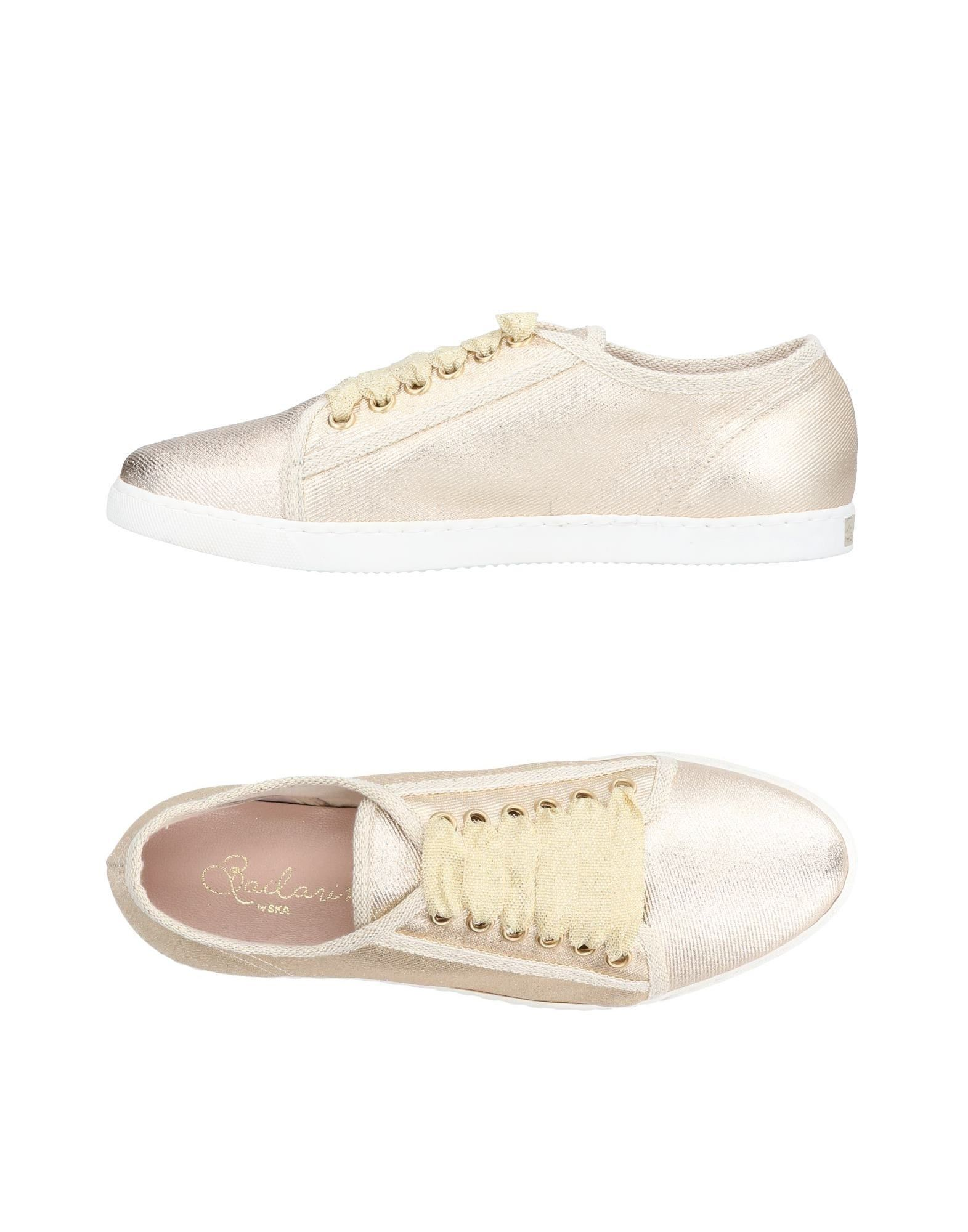Bailarina By Ska Sneakers - Sneakers Women Bailarina By Ska Sneakers - online on  United Kingdom - 11466712JT e621fe