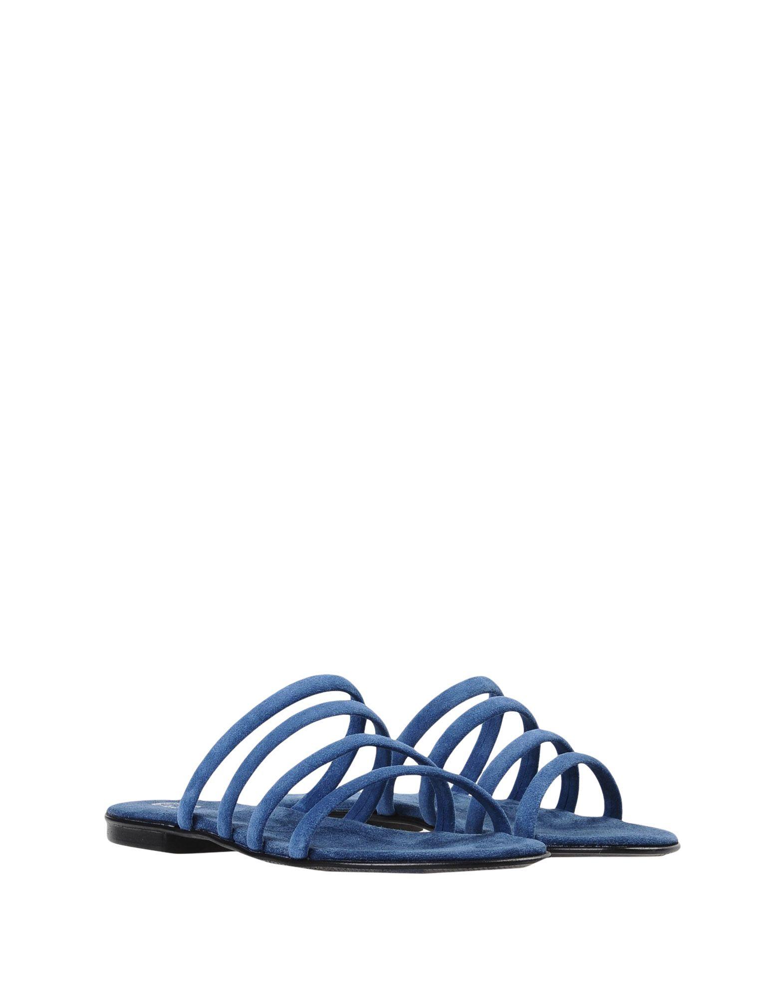 Sandales 8 Femme - Sandales 8 sur