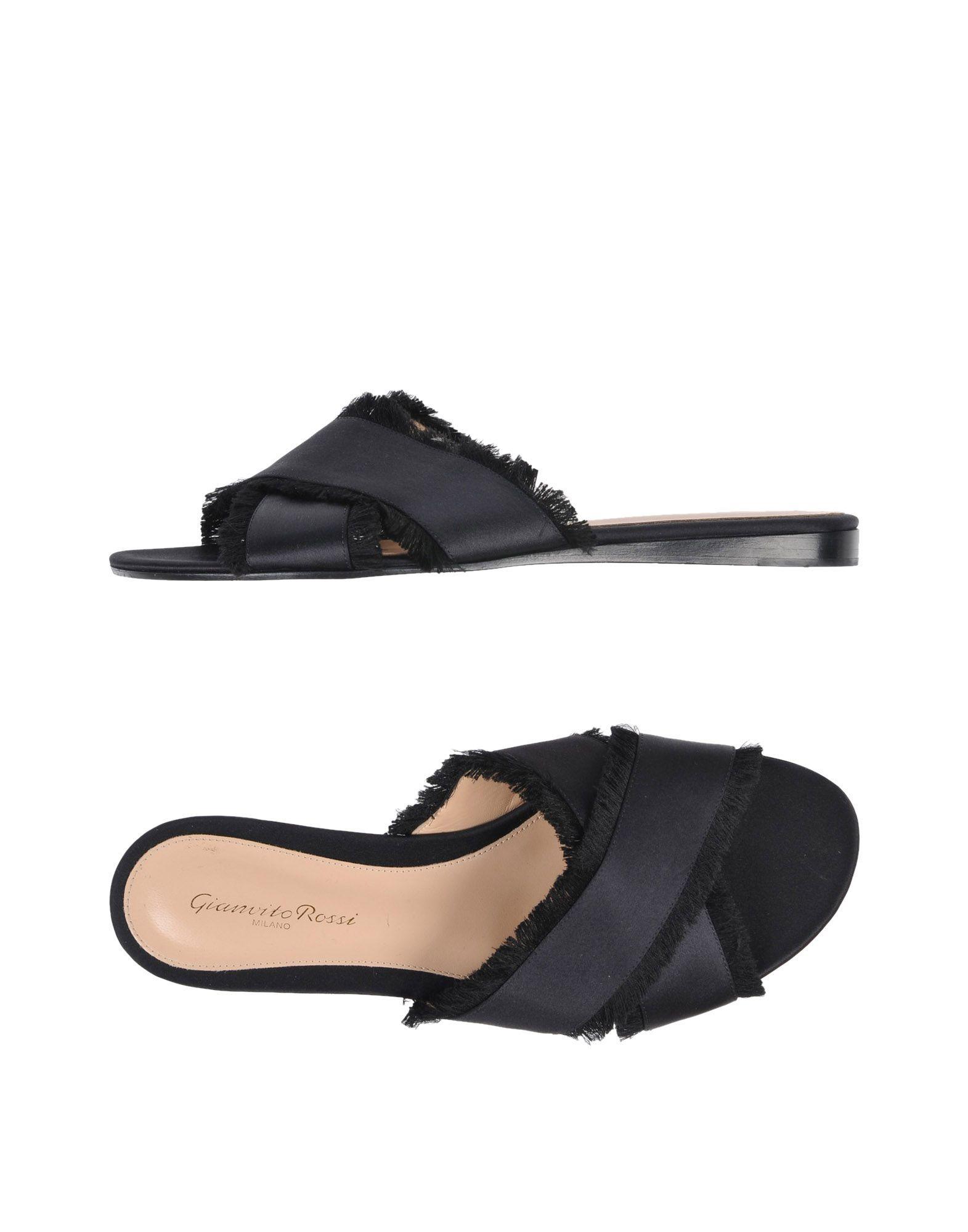 Gianvito Rossi Sandalen Damen  11466725LT Beliebte Schuhe