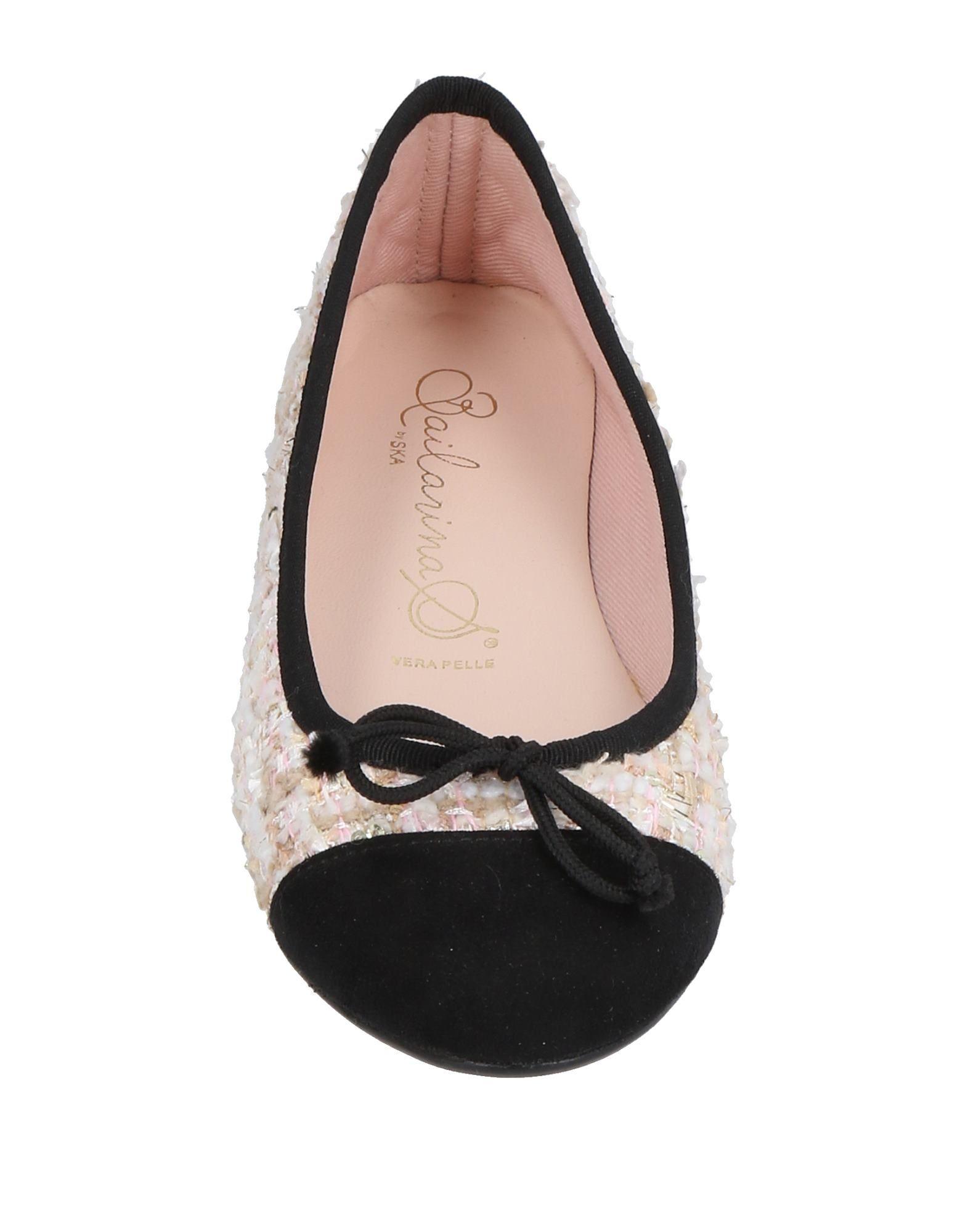 Ballerine Bailarina By Donna Ska Donna By - 11466726AF 5e328d