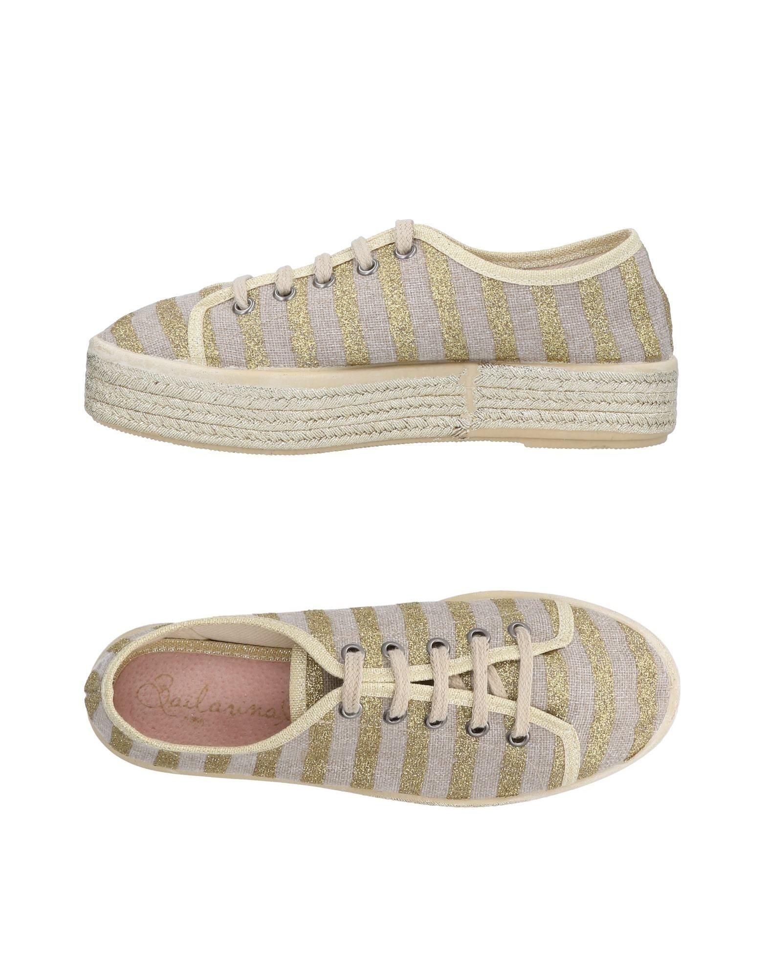 Sneakers Bailarina By Ska Donna - 11466729OV