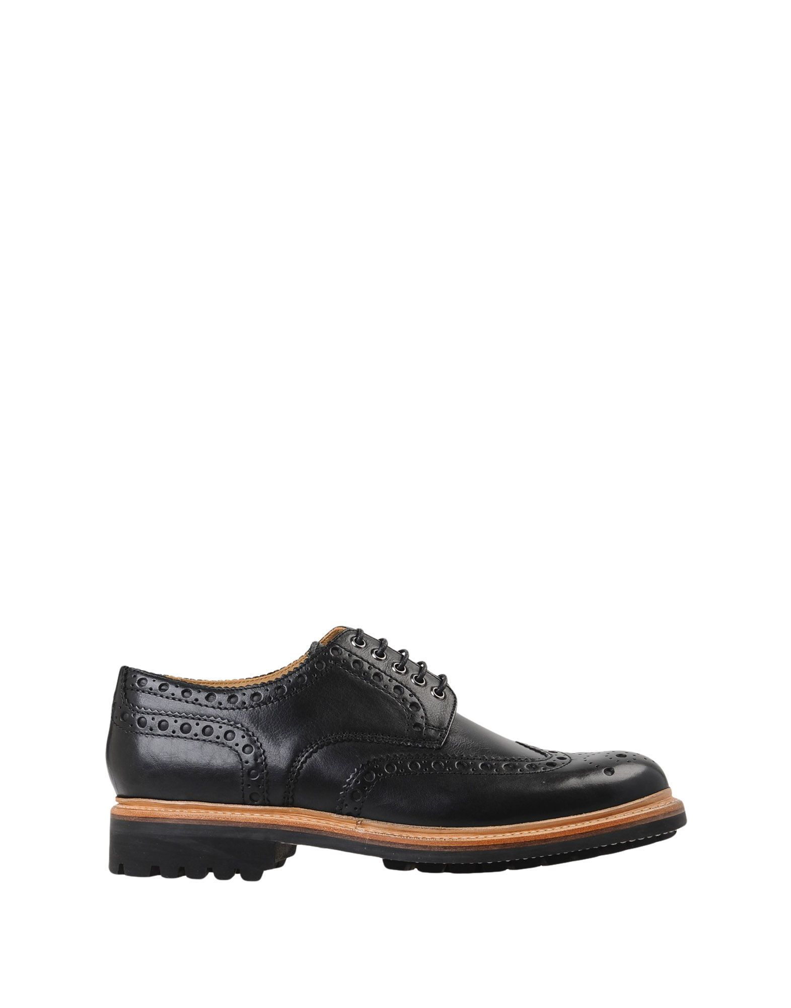 Grenson Archie Commando  11466735OL Schuhe Gute Qualität beliebte Schuhe 11466735OL d01faf