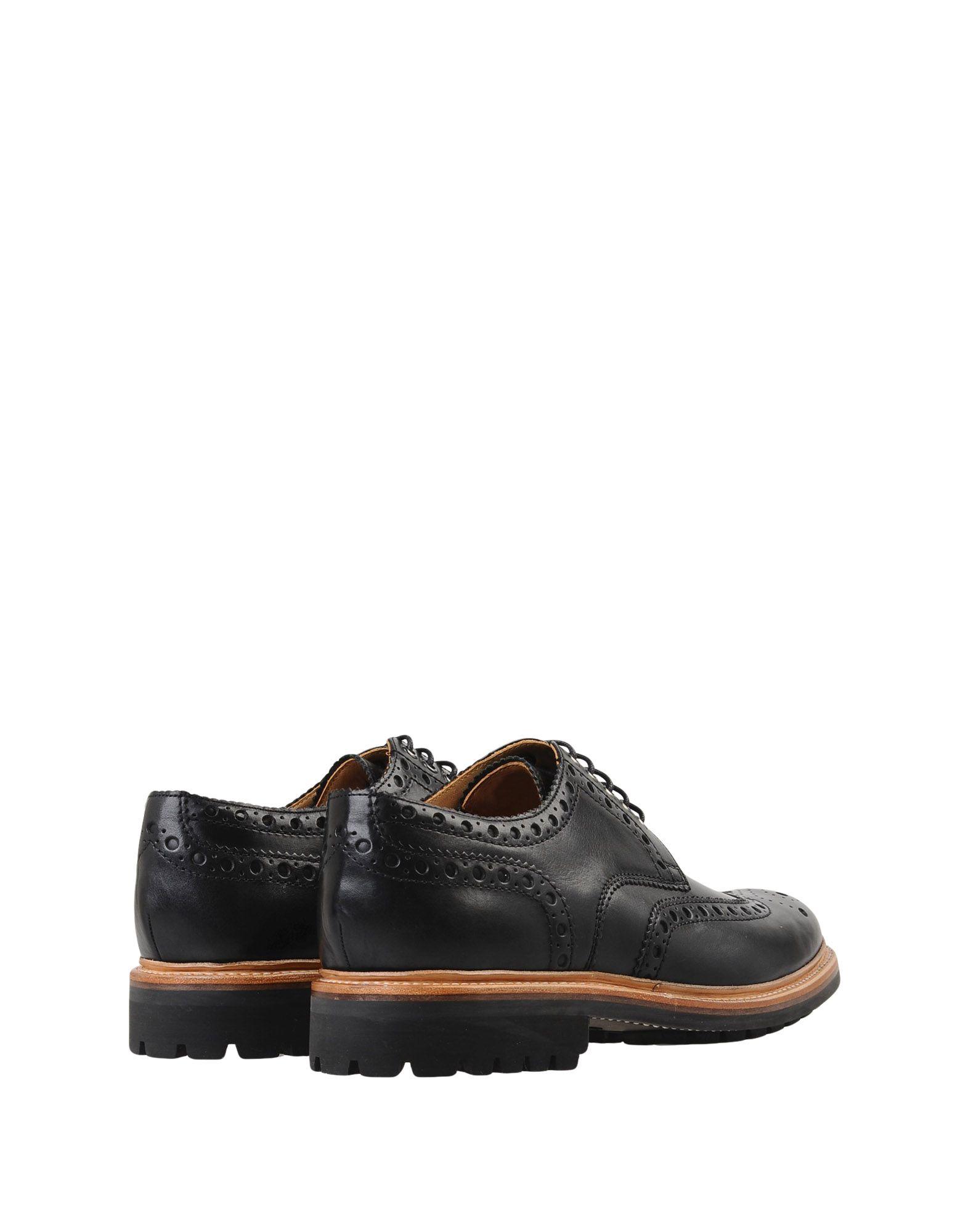 Grenson Archie Commando  11466735OL Schuhe Gute Qualität beliebte Schuhe 11466735OL b09738
