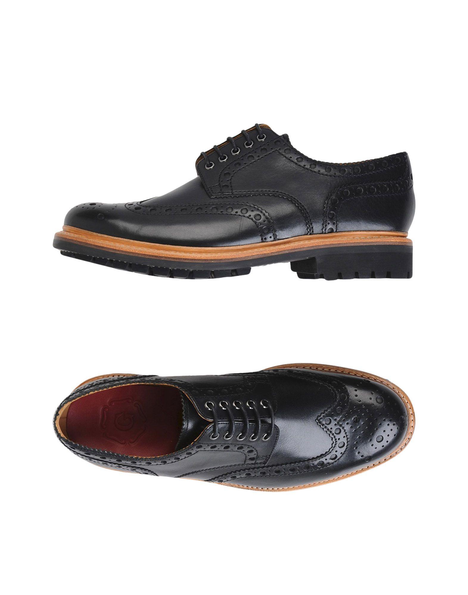 Grenson Archie Commando  11466735OL Gute Qualität beliebte Schuhe