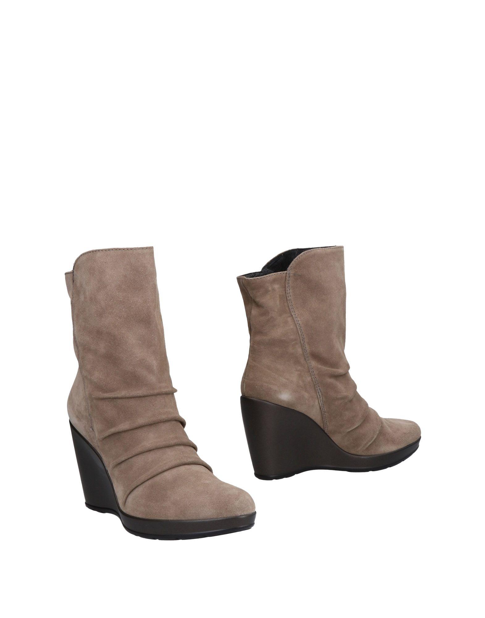 Gut um billige Damen Schuhe zu tragenJeannot Stiefelette Damen billige  11466747MB d311de