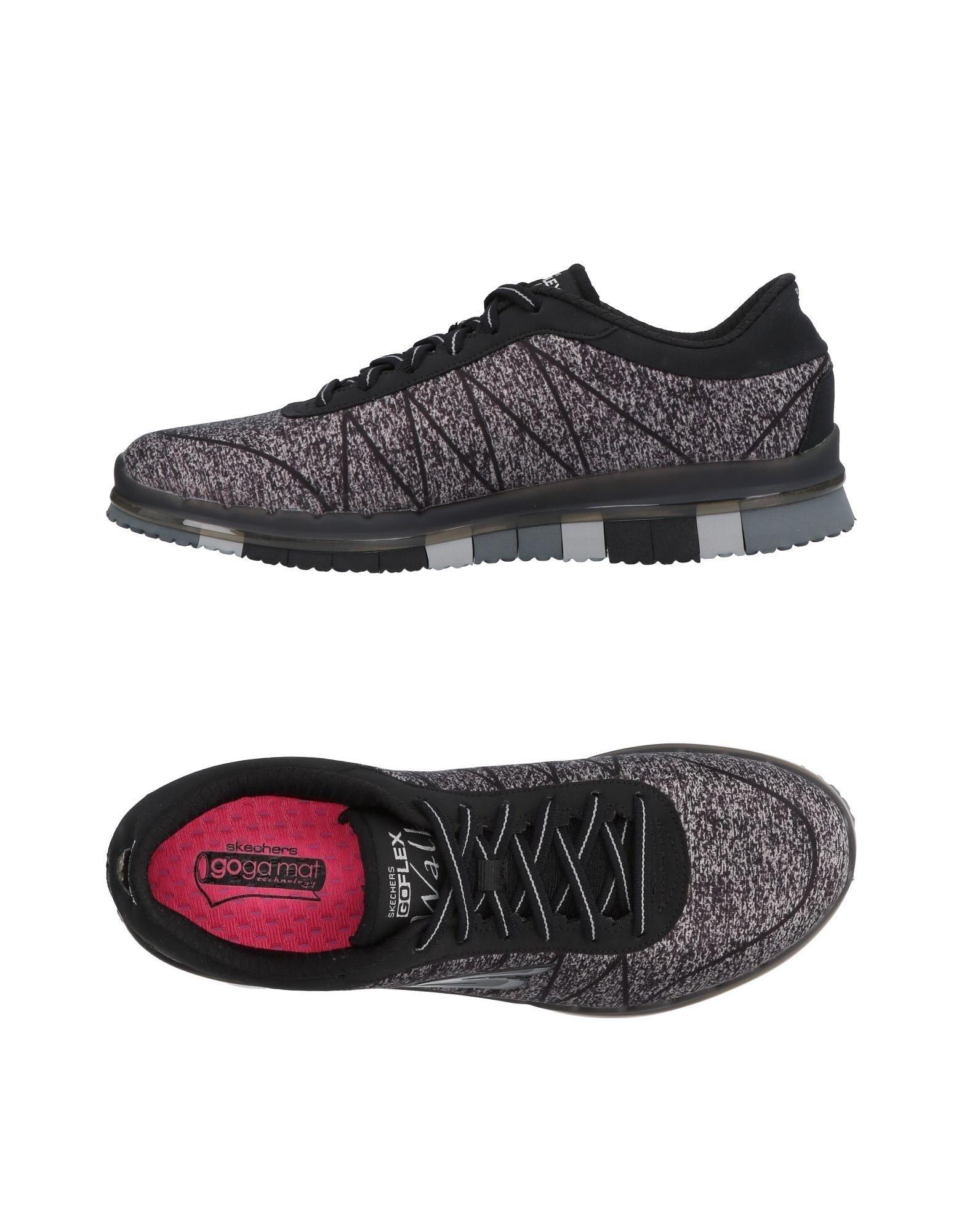 Haltbare Mode billige Schuhe Skechers Sneakers Damen  11466752GX Heiße Schuhe