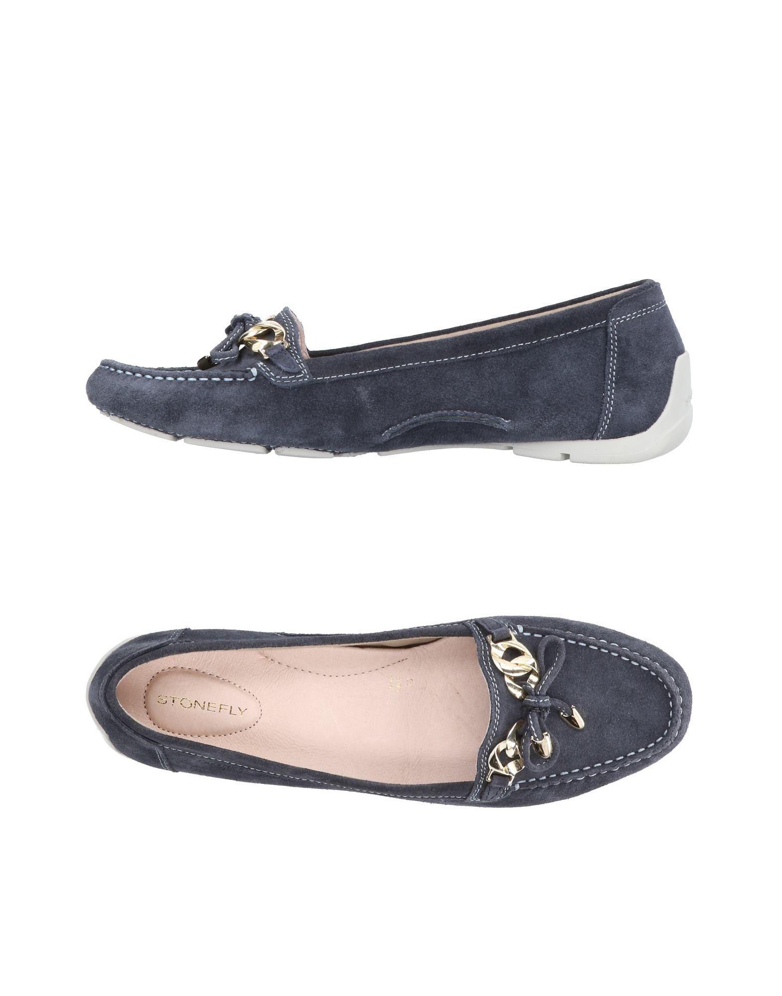 Stonefly Mokassins Damen  11466764AK Gute Qualität beliebte Schuhe