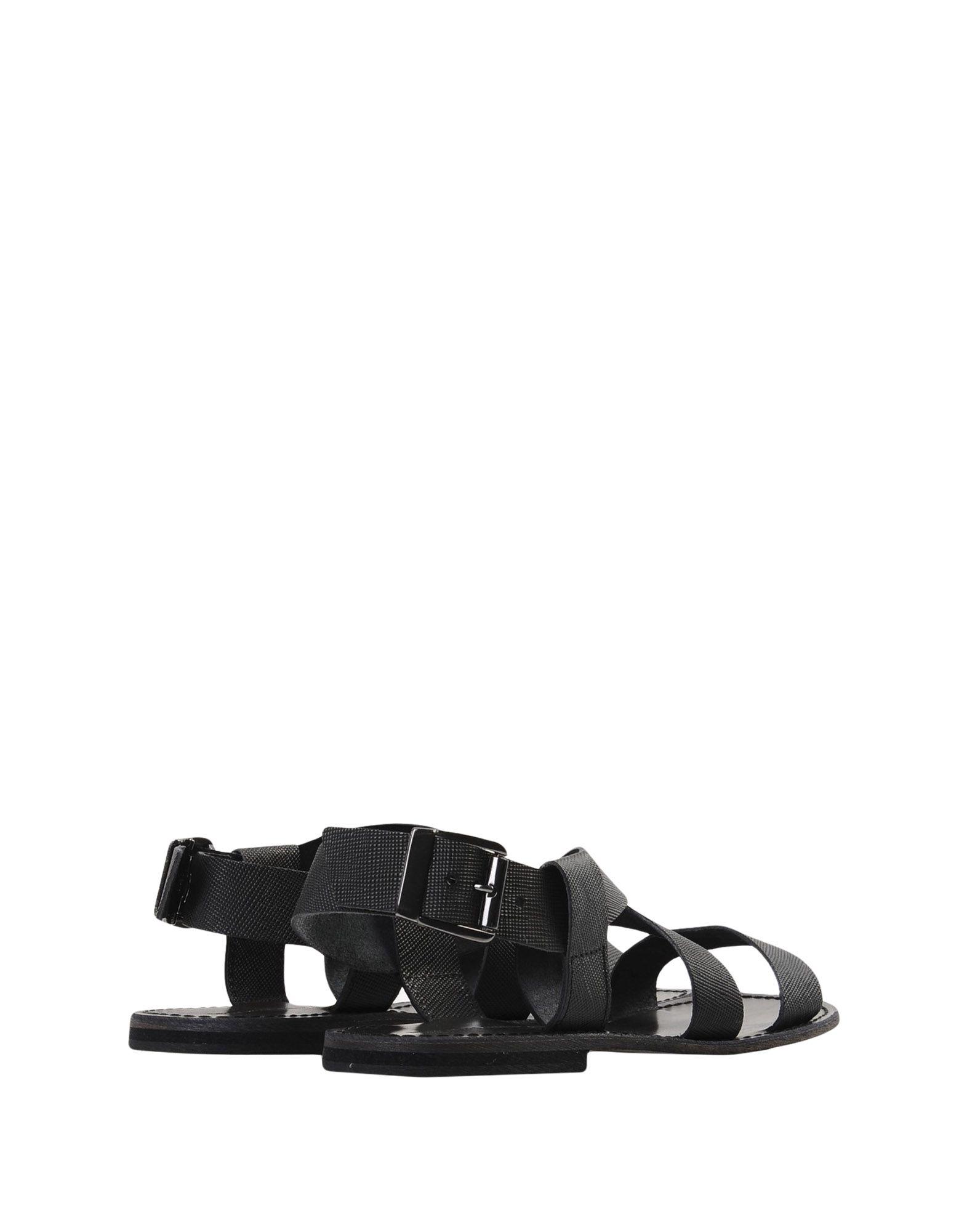 Leonardo Principi Sandalen Sandalen Principi Herren  11466778ME Neue Schuhe d8b433