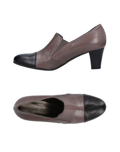 Zapatos casuales salvajes salvajes salvajes Mocasín Alessia Guidi Mujer - Mocasines Alessia Guidi - 11466783UE Avellana c4f5f7