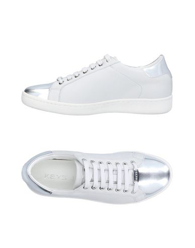 Zapatos de mujer baratos zapatos de mujer mujer de Zapatillas Keys Mujer - Zapatillas Keys Plata 0cdd98