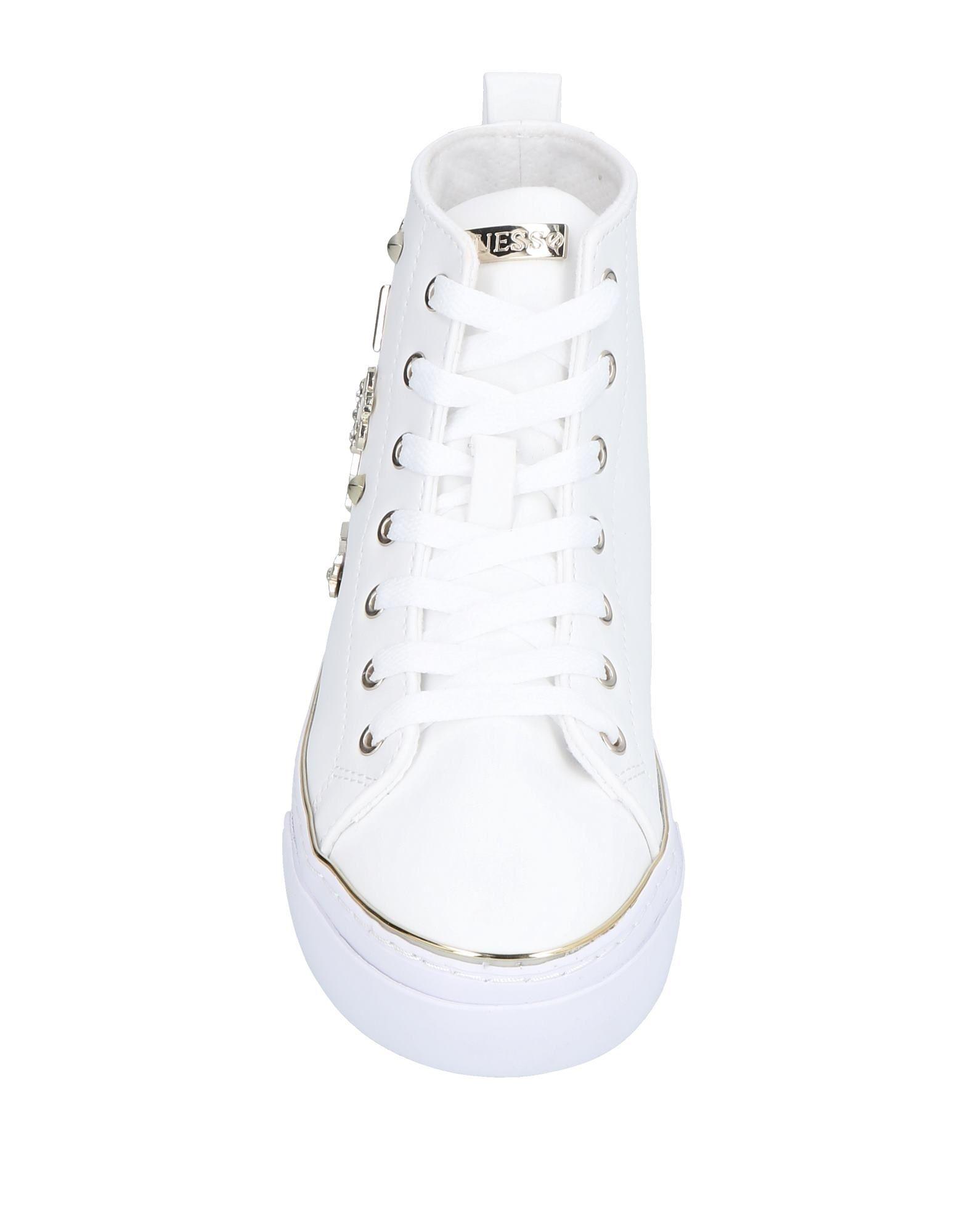 Guess Sneakers Damen Damen Sneakers  11466790UV  dbbf12