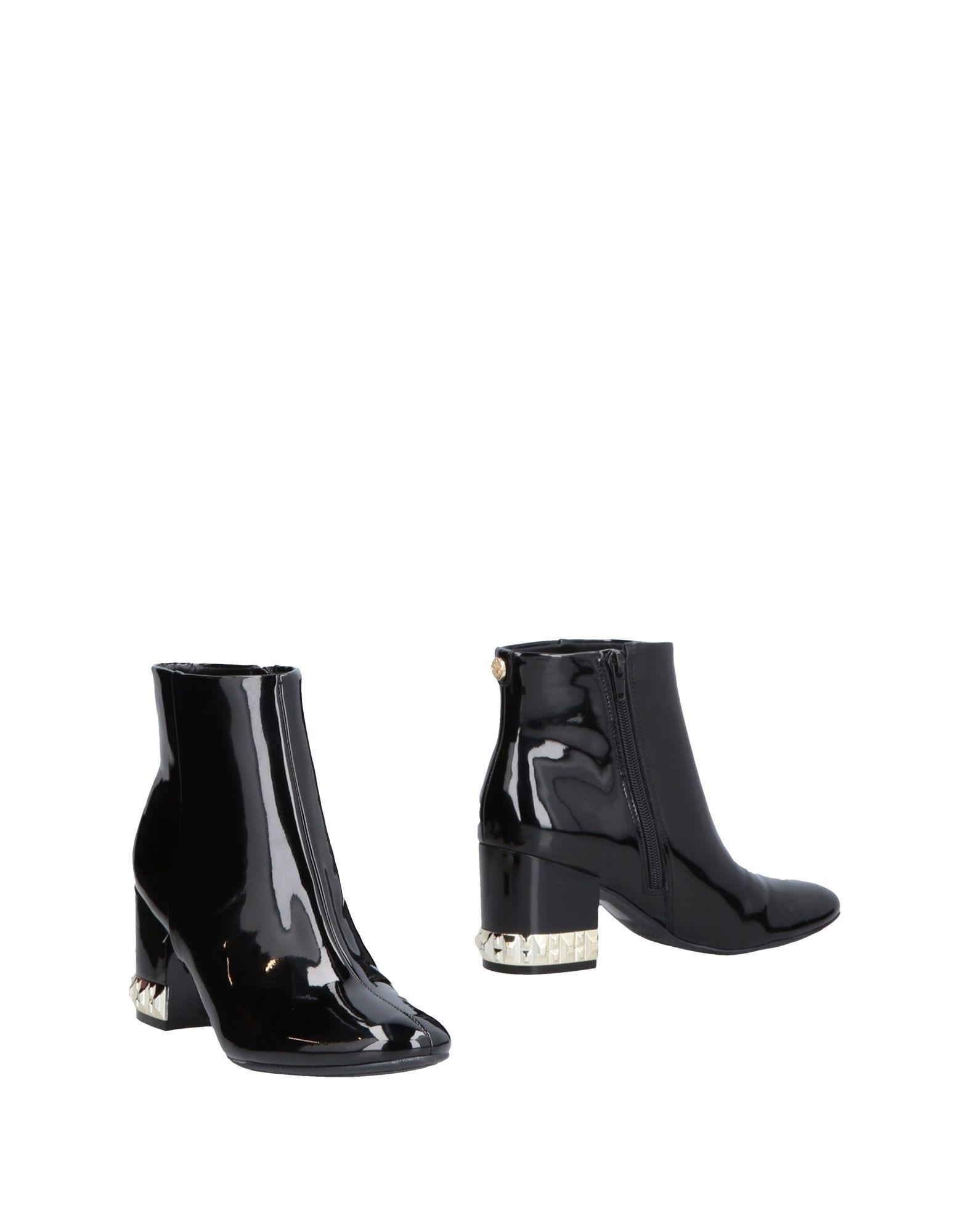 Gut um billige Damen Schuhe zu tragenGuess Stiefelette Damen billige  11466813IP 990226