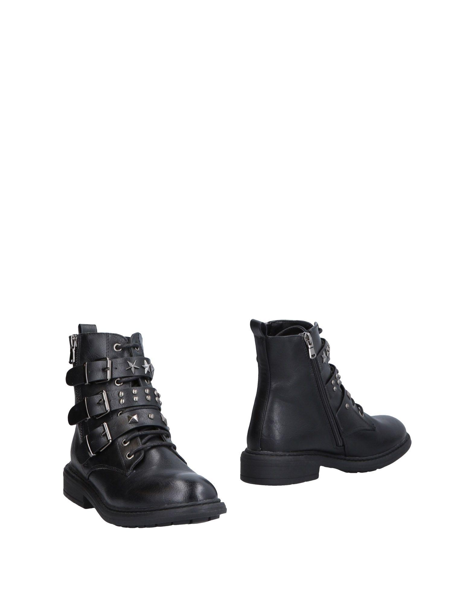 Haltbare Mode billige Schuhe Gold&Gold Stiefelette Damen  11466822EX Heiße Schuhe
