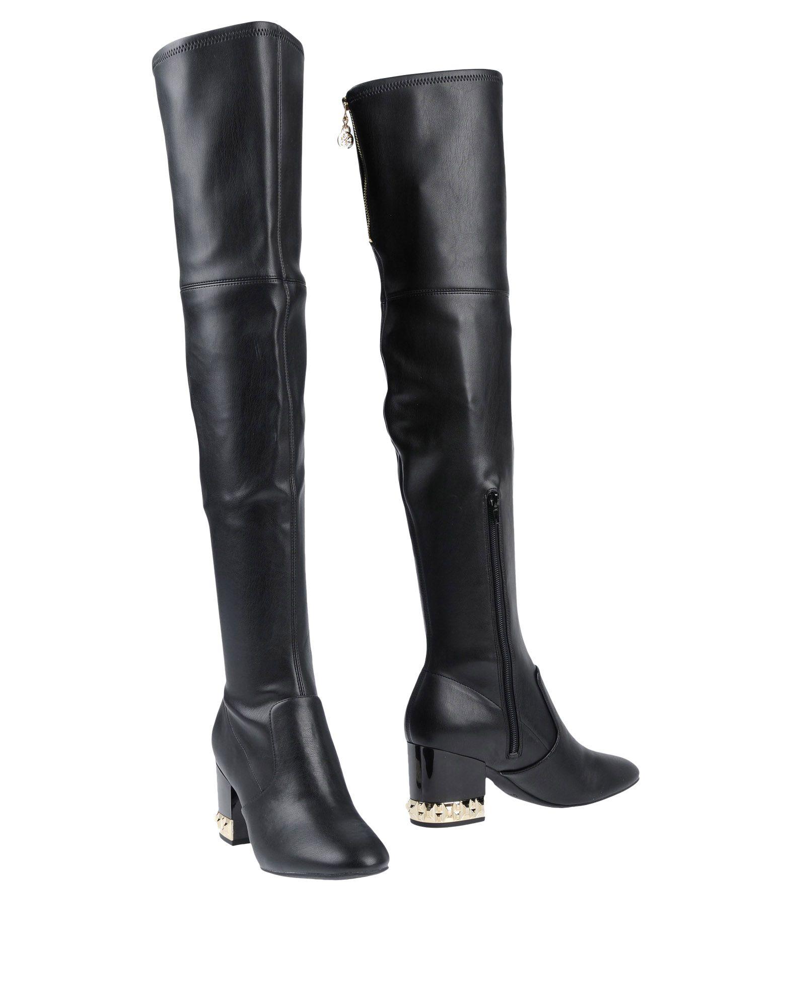 Stilvolle Damen billige Schuhe Guess Stiefel Damen Stilvolle  11466830EW c71275