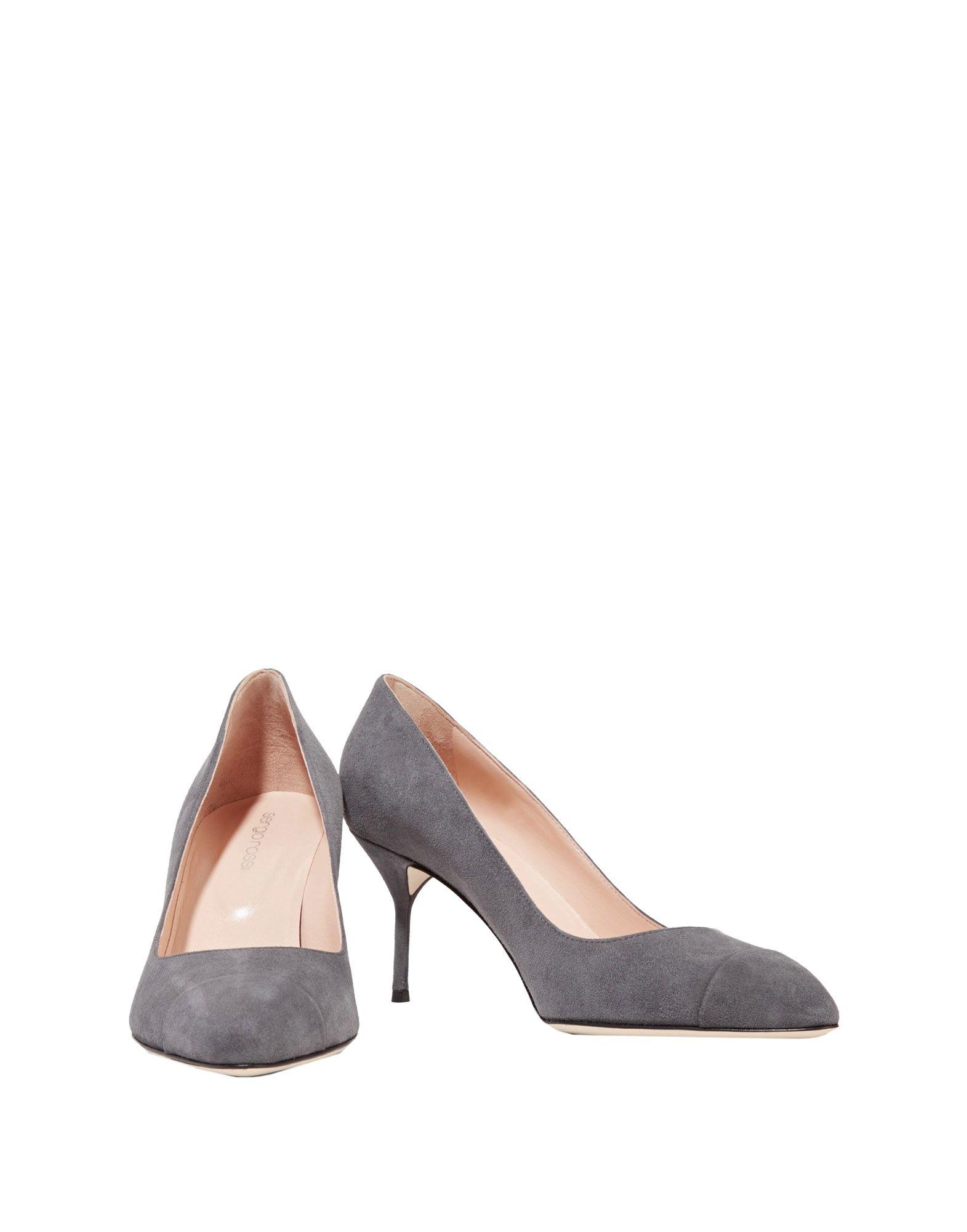 Sergio Rossi Pumps Damen  11466844EF Beliebte Schuhe