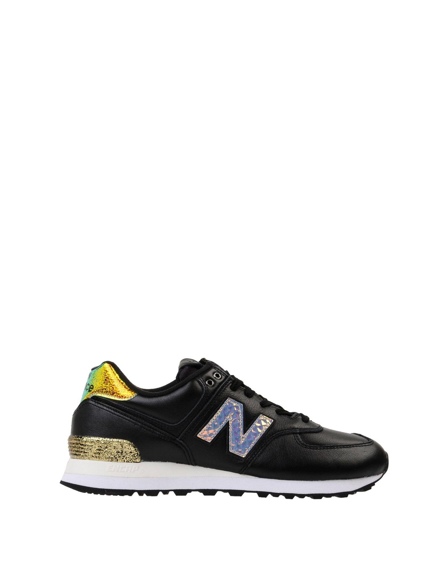 New Balance 574 Glitter Punk Schuhe  11466856KI Neue Schuhe Punk cd3dc7