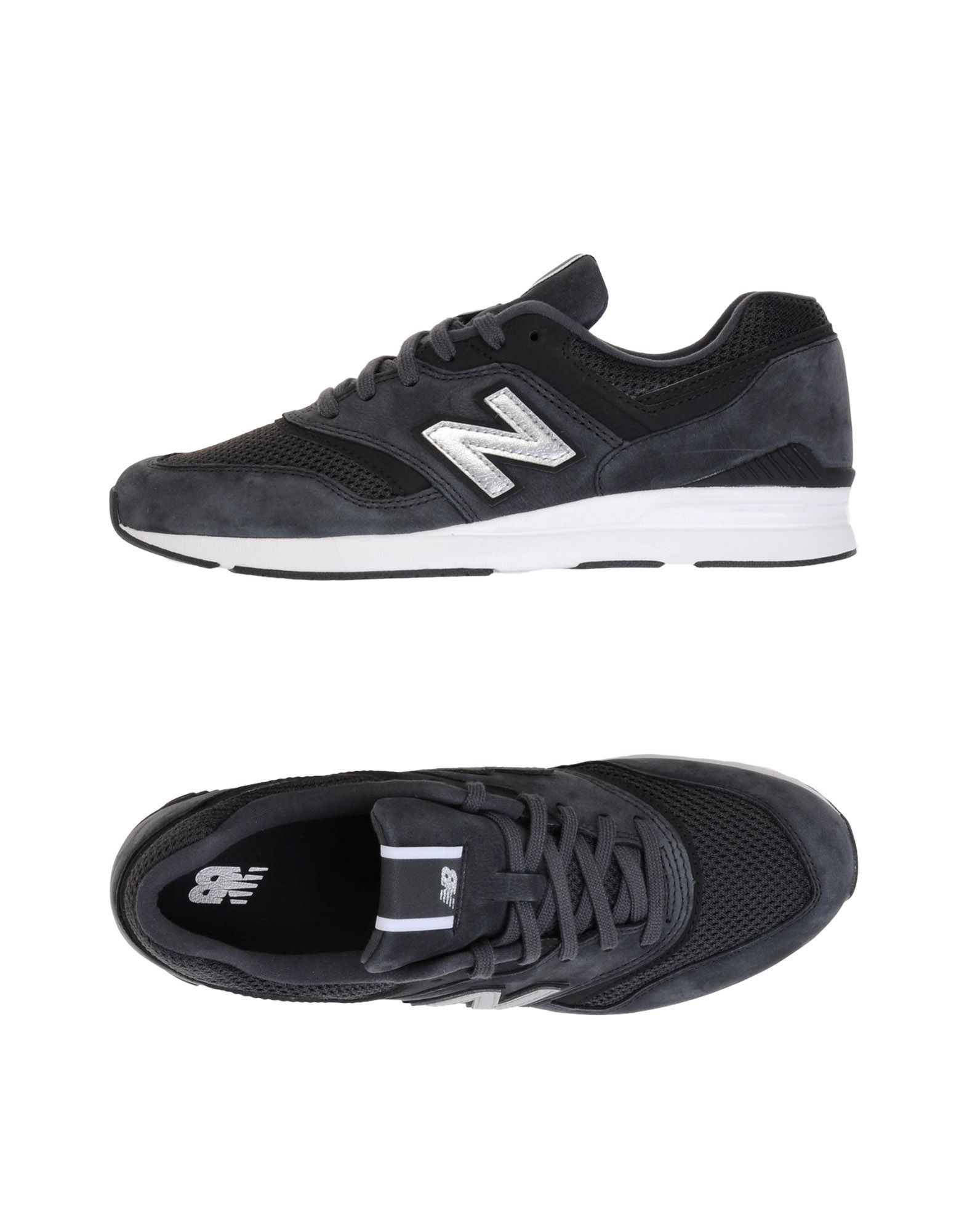 Sneakers New Balance 697 Tier 2 - Donna - 11466865GG