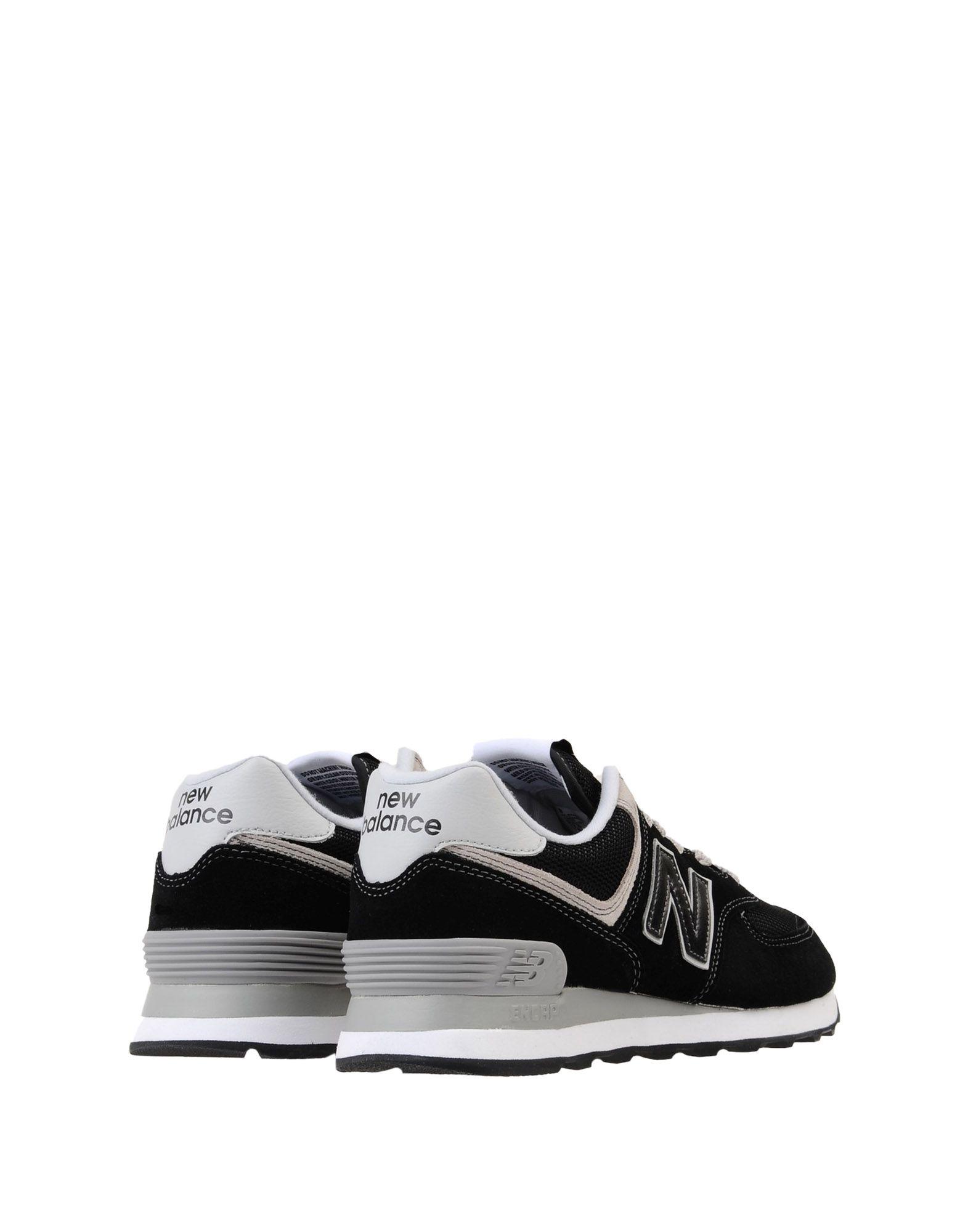 New Balance 574 Core Suede/Mesh Gute  11466872DD Gute Suede/Mesh Qualität beliebte Schuhe 6e7749