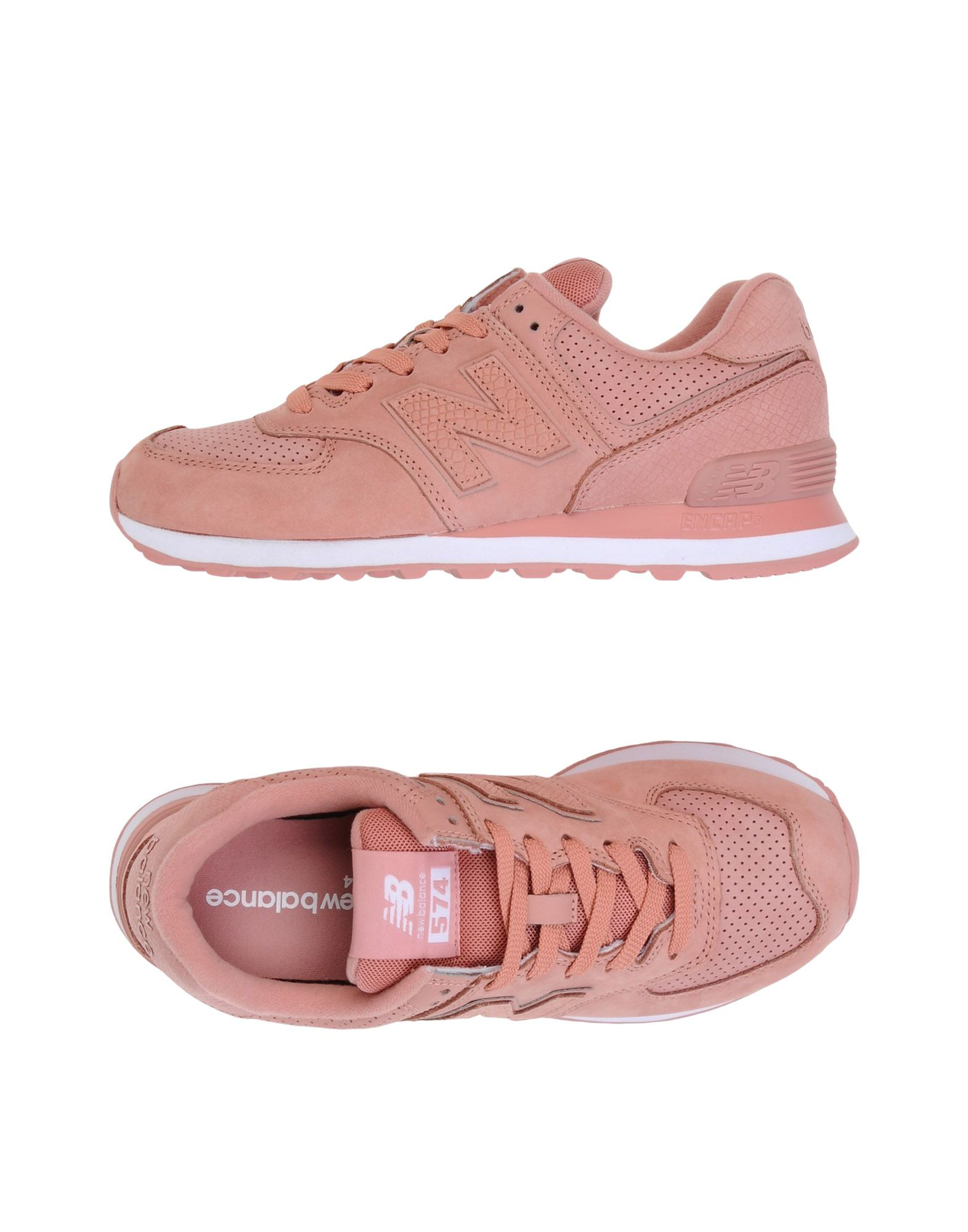 Sneakers New Balance 574 Reptile Luxe Pack - Femme - Sneakers New Balance sur