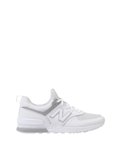 NEW BALANCE 574S LEATHER  Sneakers
