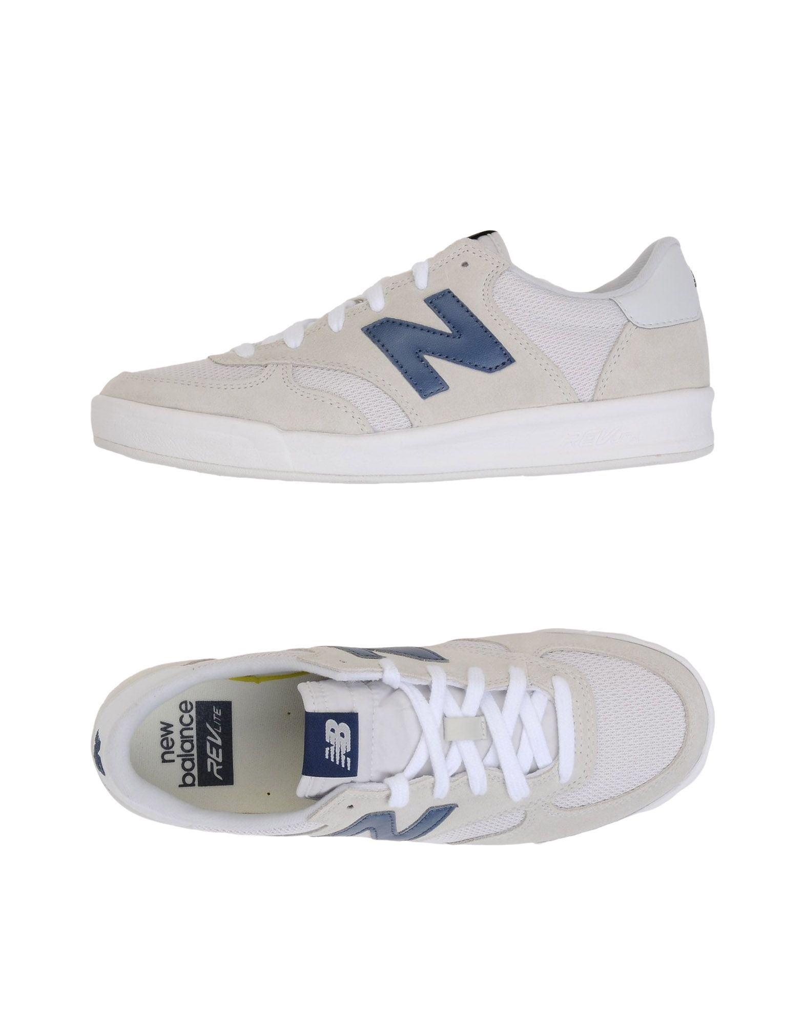 Sneakers New Balance 300 Suede/Mesh - Donna - 11466896PK