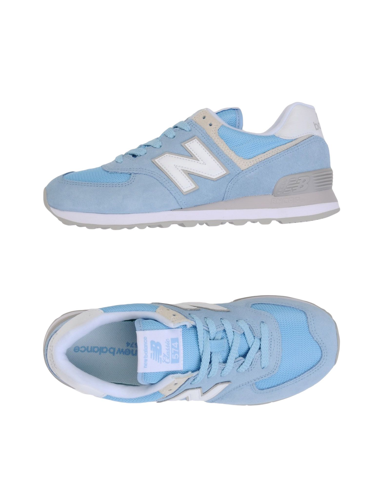 Sneakers New Balance 574 Seasonal Essentials - Donna - 11466899FR