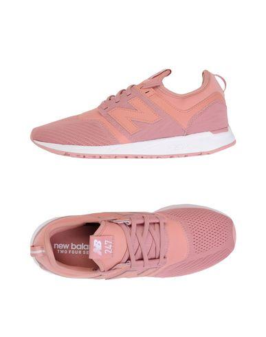 NEW BALANCE 247 TECHY MESH Sneakers