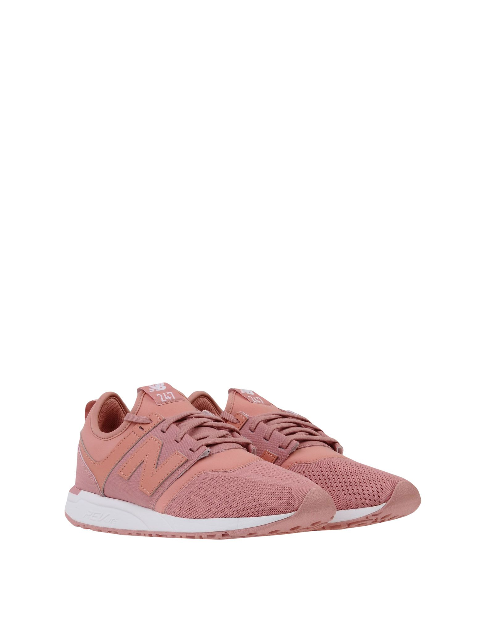 Sneakers New Balance 247 Techy Mesh - Femme - Sneakers New Balance sur