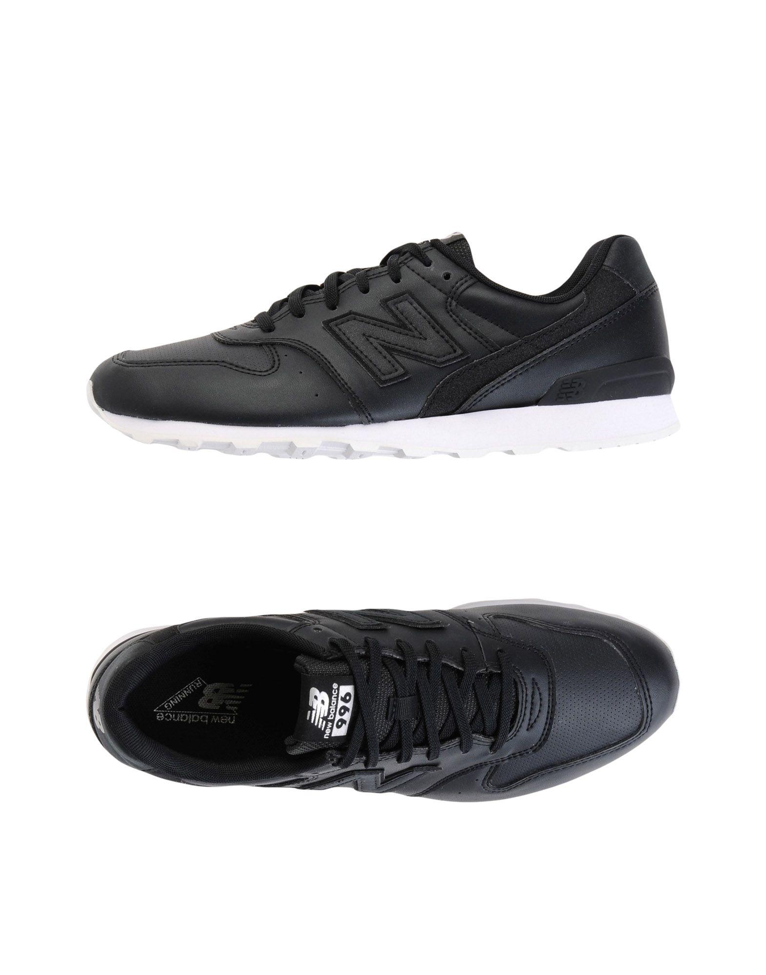 Sneakers New Balance 996 Premium - Donna - 11466907SI