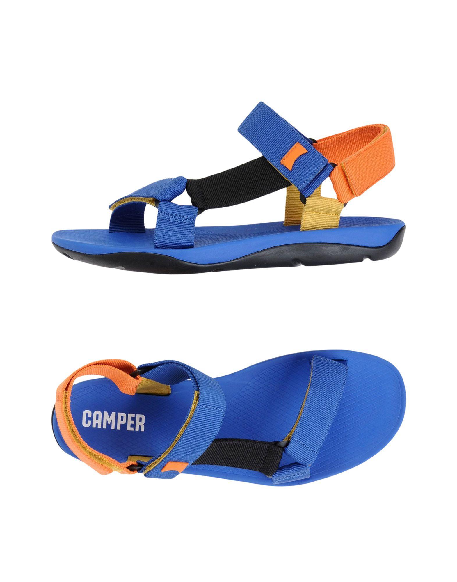 Sandales Camper Match - Femme - Sandales Camper sur