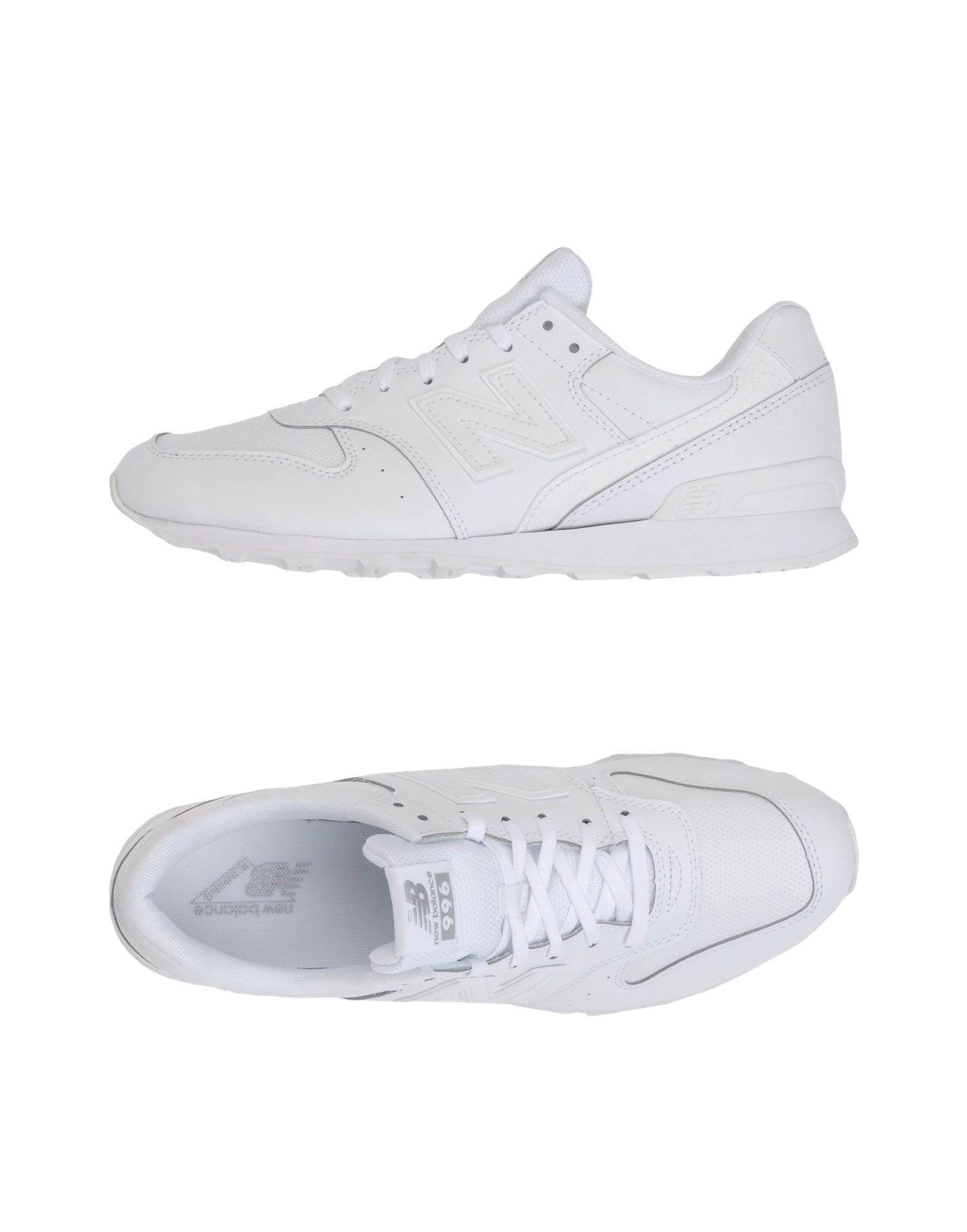 Sneakers New Balance 996 Premium - Donna - 11466918JH