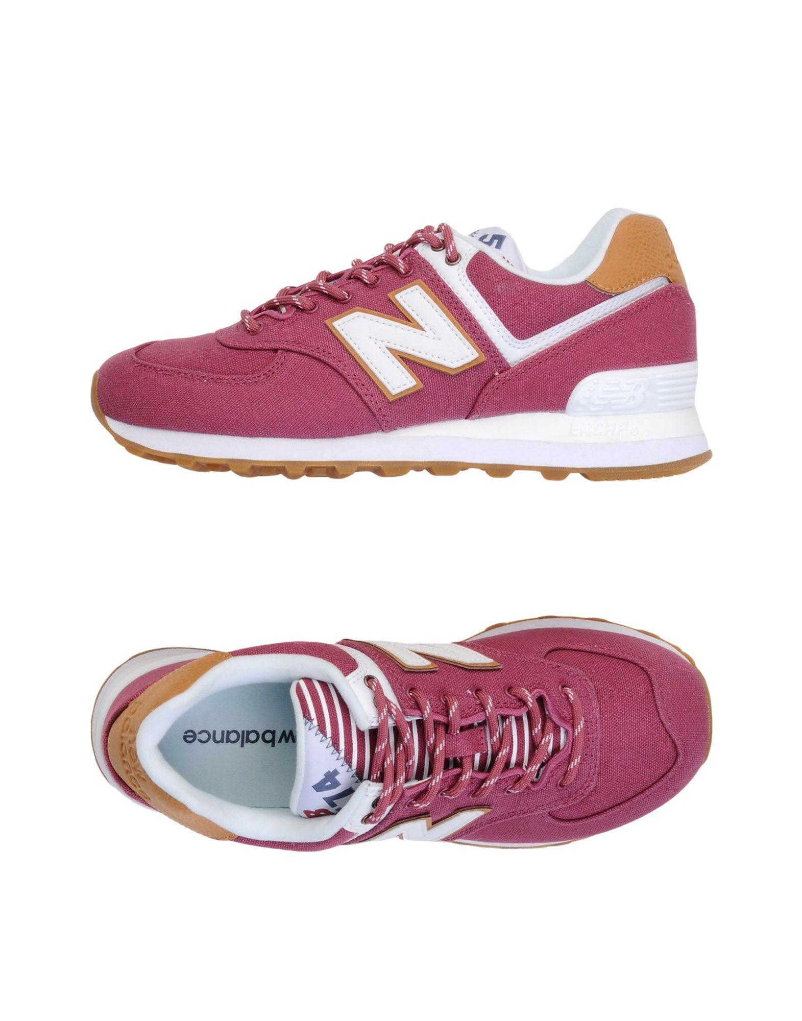 Turnschuhe New Balance 574 Yacht Club - damen - 11466919IR