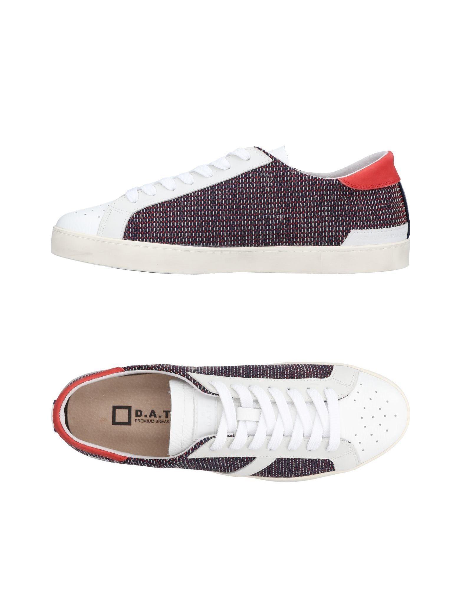 Sneakers D.A.T.E. Uomo - 11466922FN elegante
