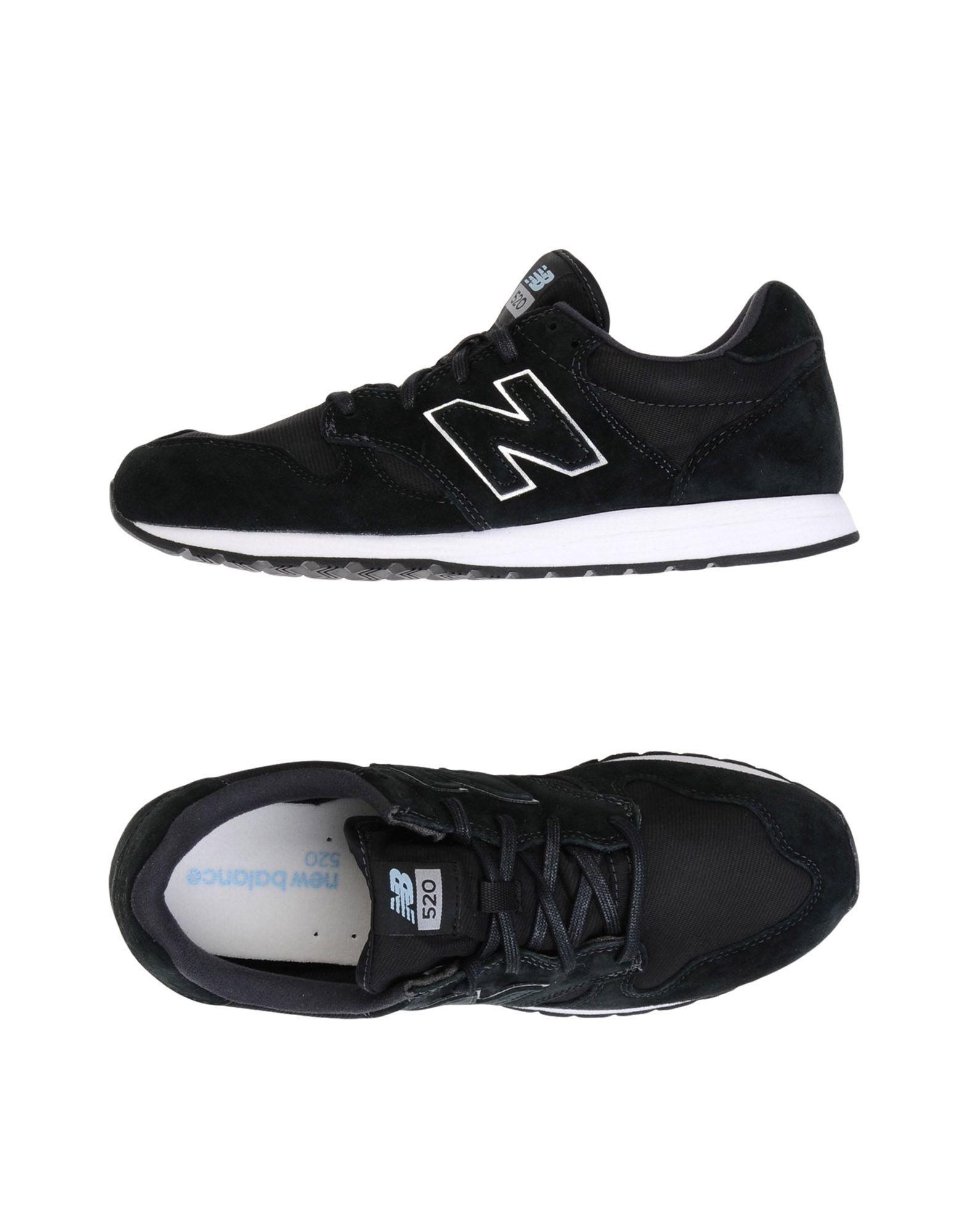 Sneakers New Balance 520 Metallic - Donna - 11466928HB