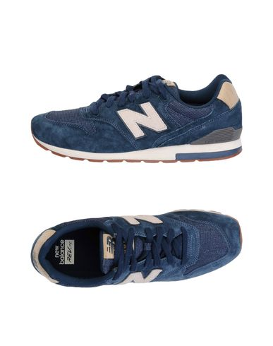 b92a7ecd441f1 New Balance 996 Luxe - Sneakers - Men New Balance Sneakers online on ...