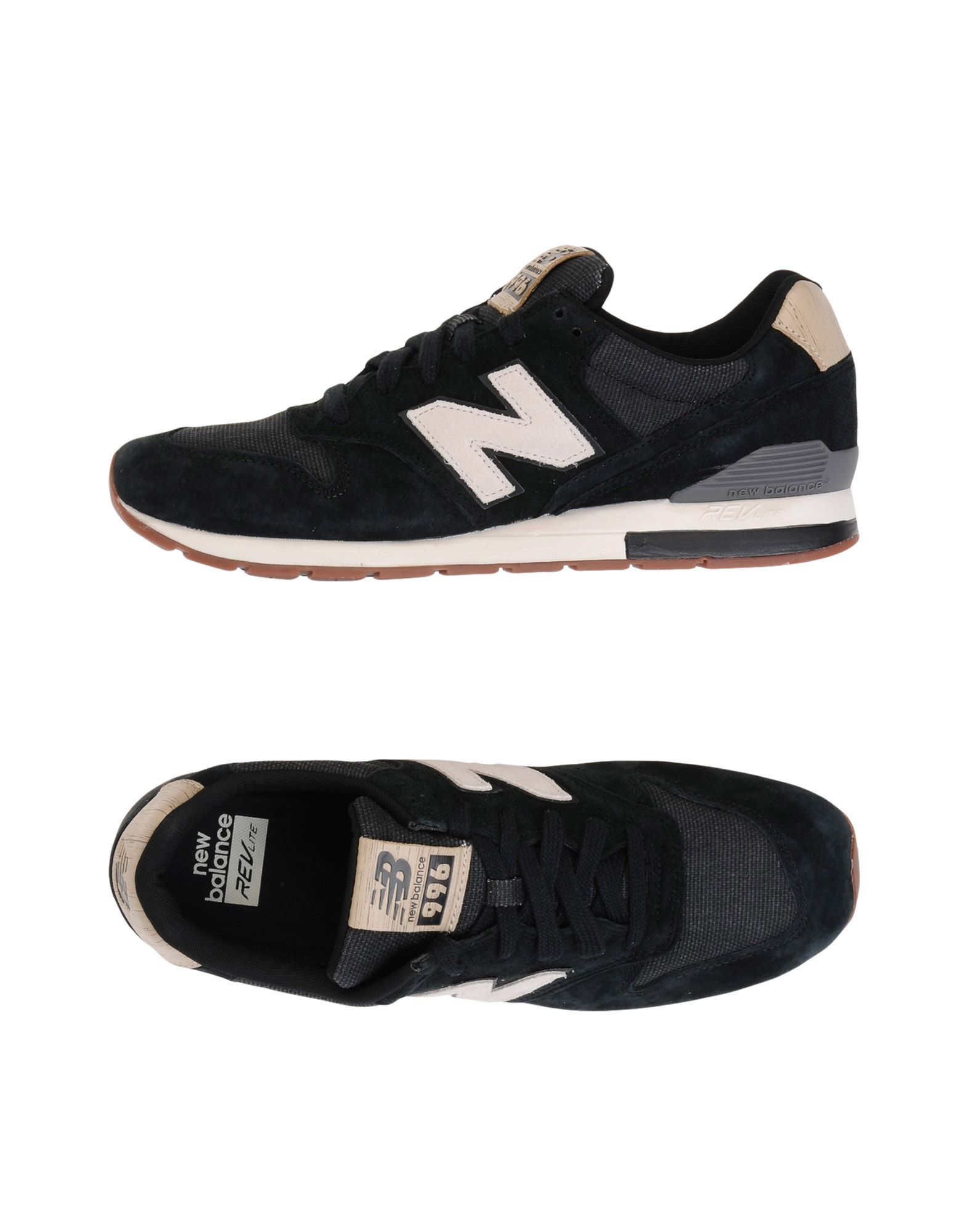 Sneakers New Balance 996 Luxe - Uomo - 11466933XR