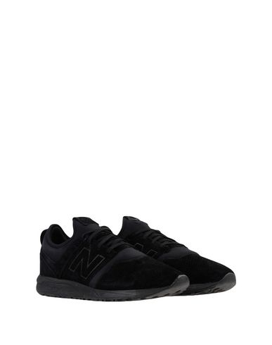 NEW BALANCE 247 PIGSKIN SUEDE Sneakers