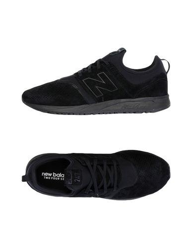 new balance 247 logo noir