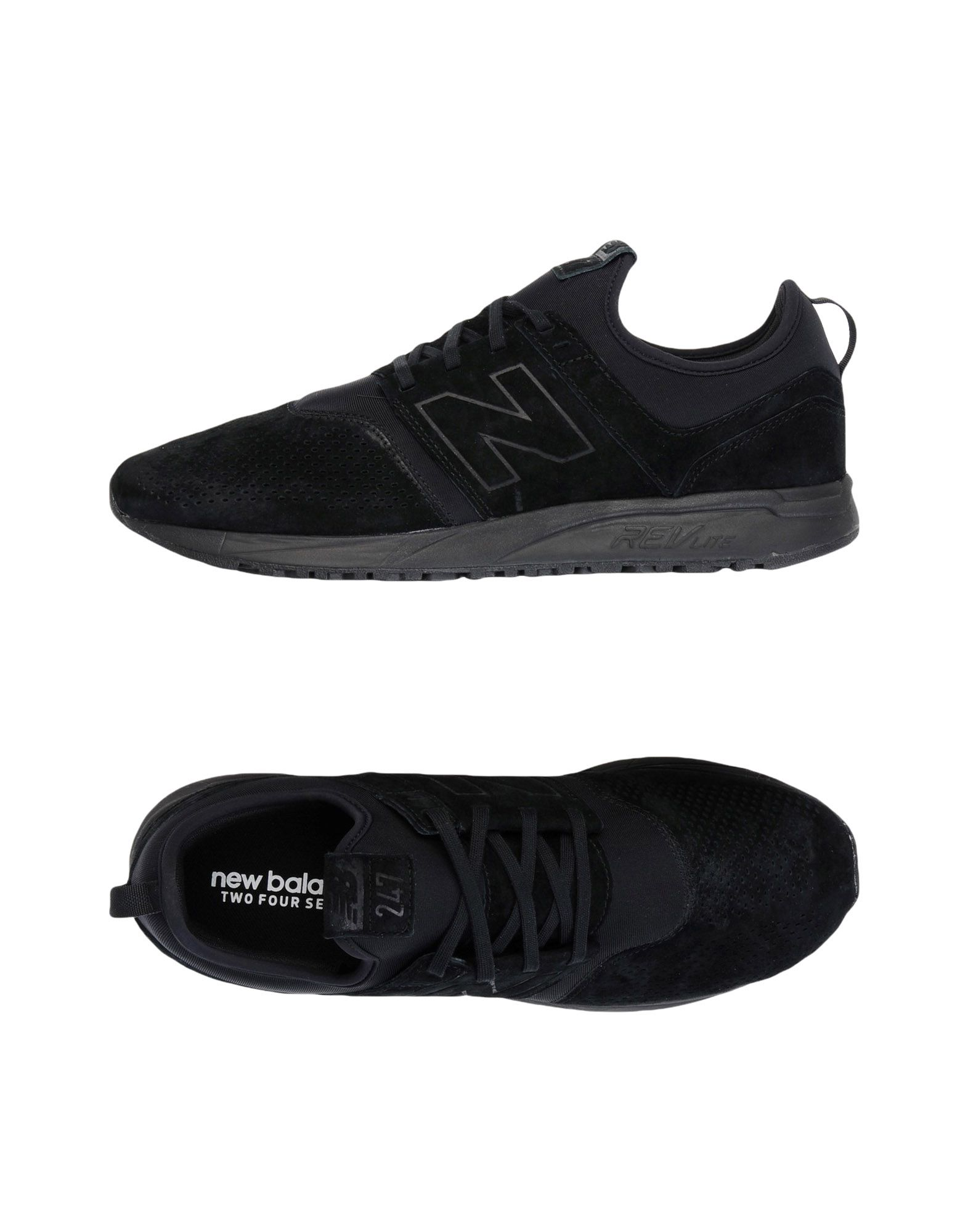 Sneakers New Balance 247 Pigskin Suede - Uomo - 11466946VB