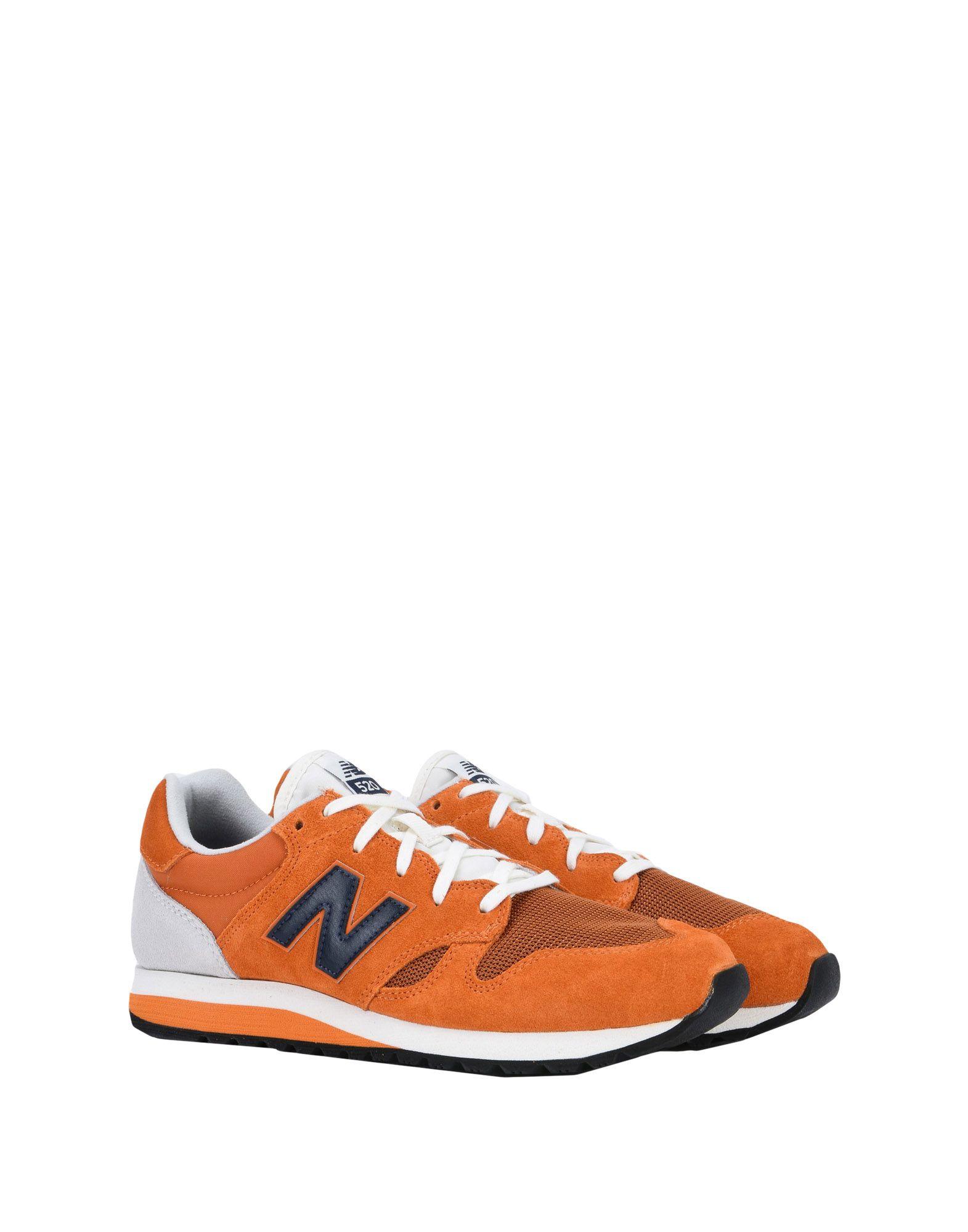 Rabatt echte Schuhe New Balance 11466949IB 520 Spring Suede/Textile  11466949IB Balance 070b2d