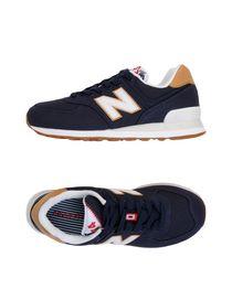 New Balance Uomo - Scarpe da corsa e Sneakers - Shop Online at YOOX 4e300789885