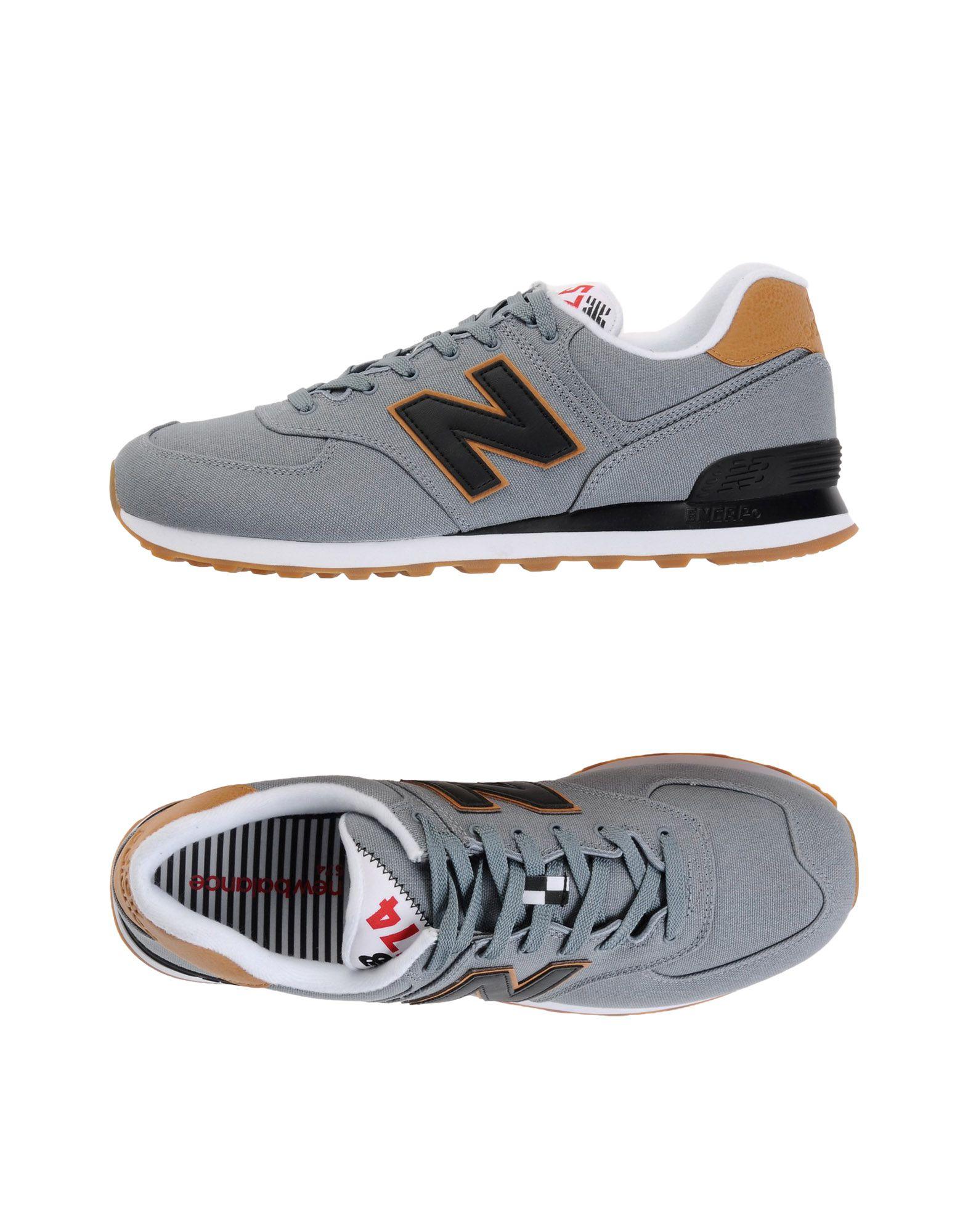 New Balance 574 Yacht Club - Sneakers