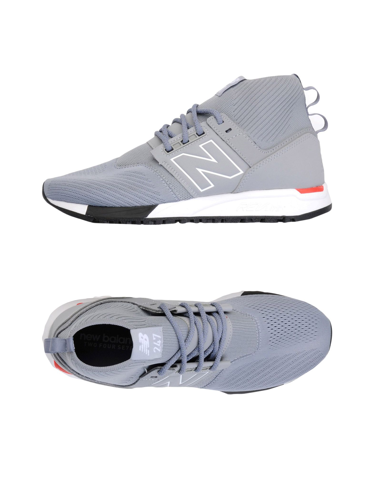 Sneakers New Balance New Balance 247 - Uomo - 11466959RR