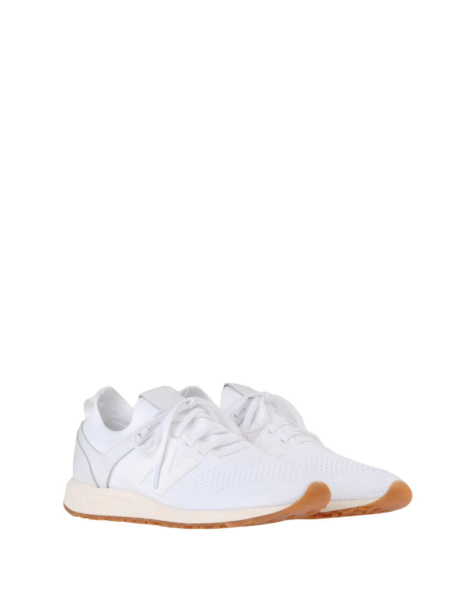 Sneakers New Balance 247 Deconstructed Knit - Femme - Sneakers New Balance sur