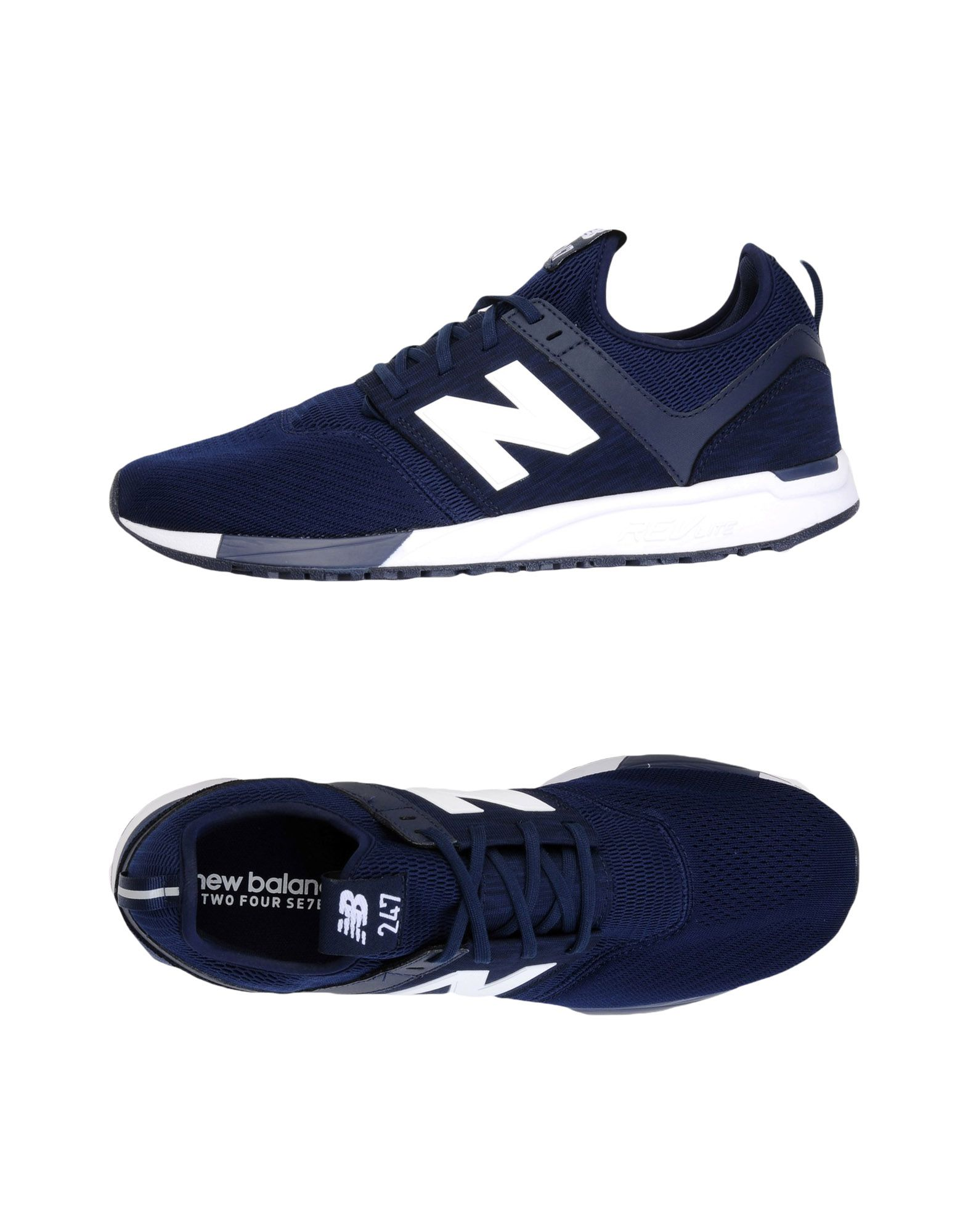 Sneakers New Balance 247 - Mesh/Synthetic - Uomo - 247 11466963AJ a5d086